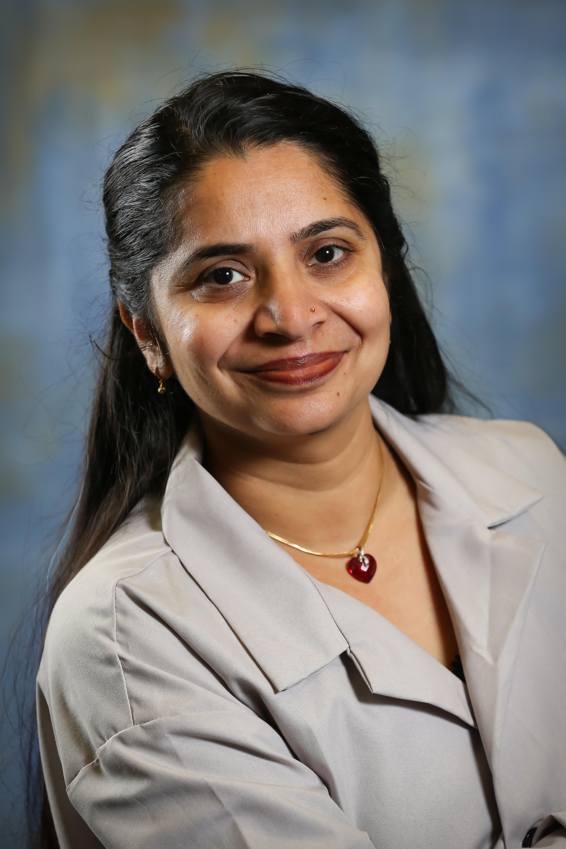 Jalpabahen Patel, MD