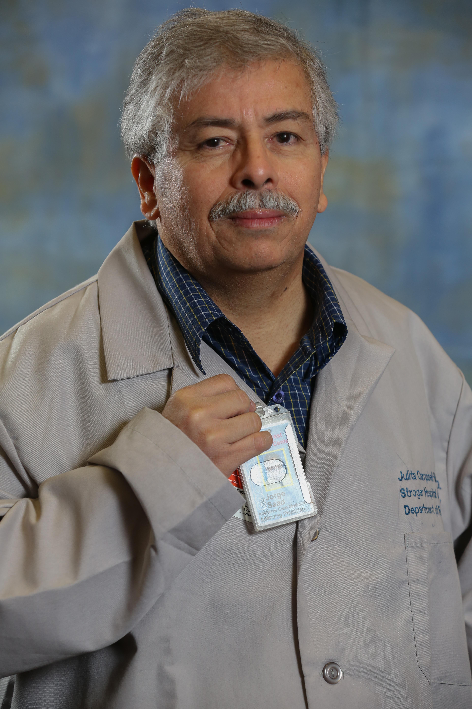 Jorge Saad, MD