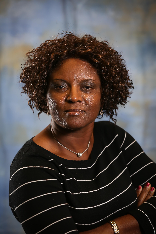 Joy C.P. Eneogwe, CNP