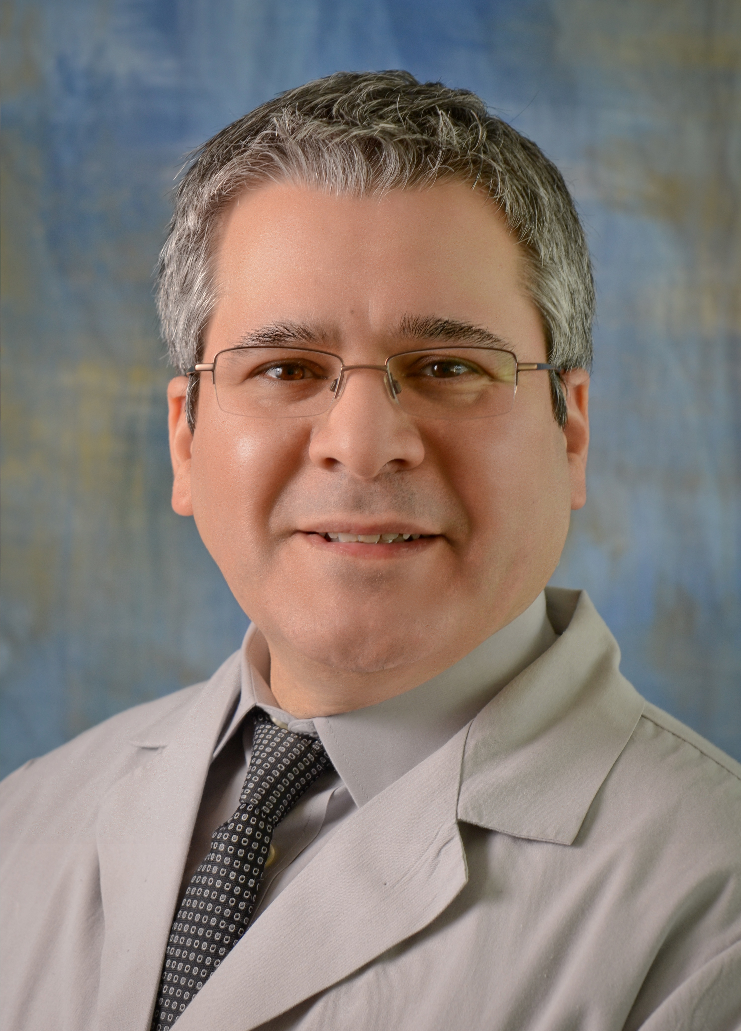 Alan G. Micco, MD