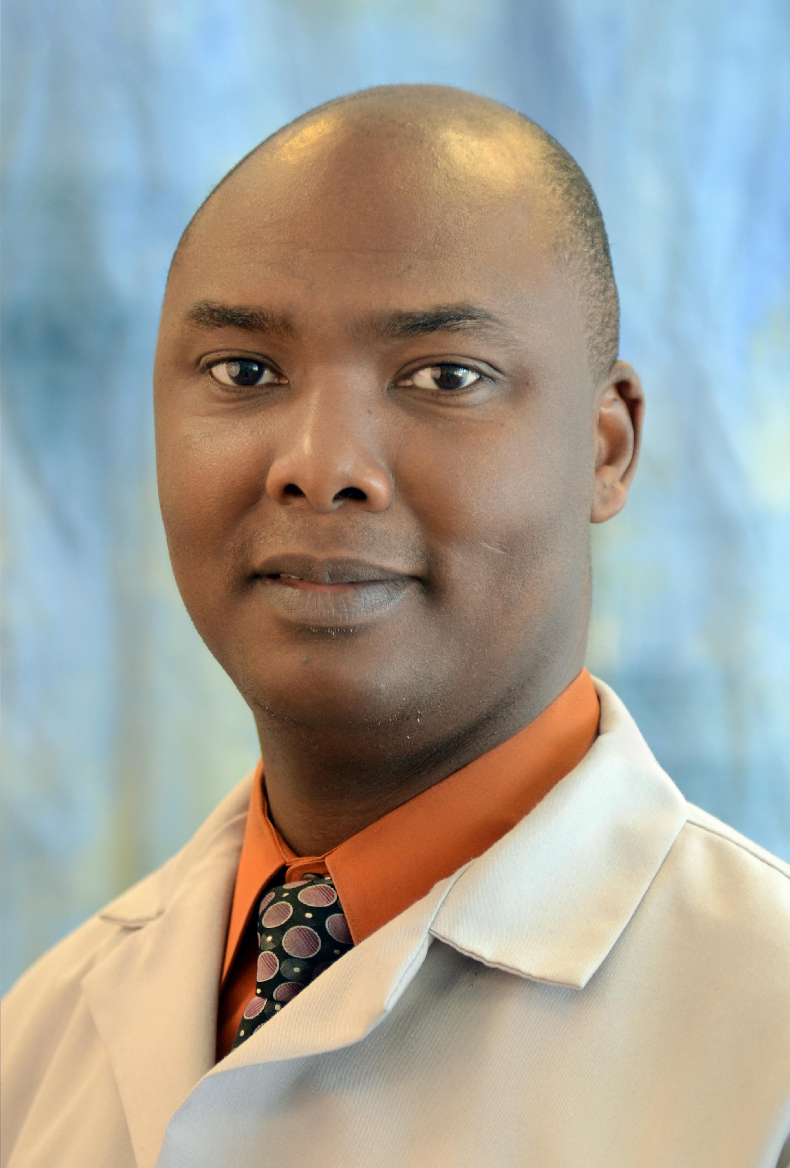 Albert M Osei, MD