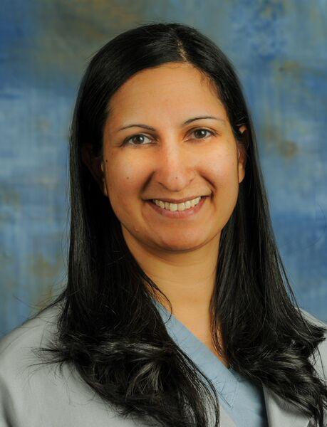 Sonya Bamba, MD