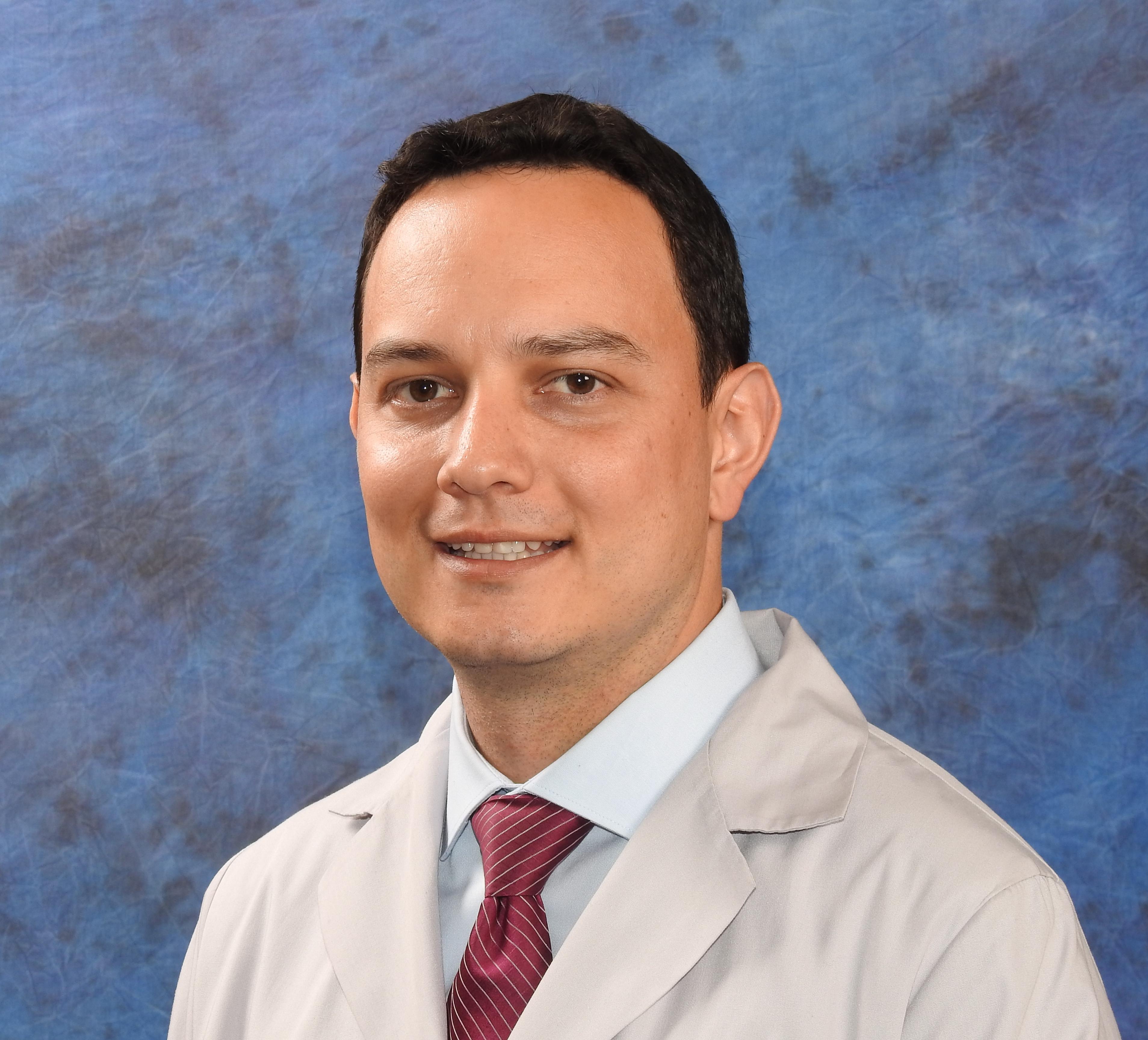 Javier A. Gomez Valencia, MD
