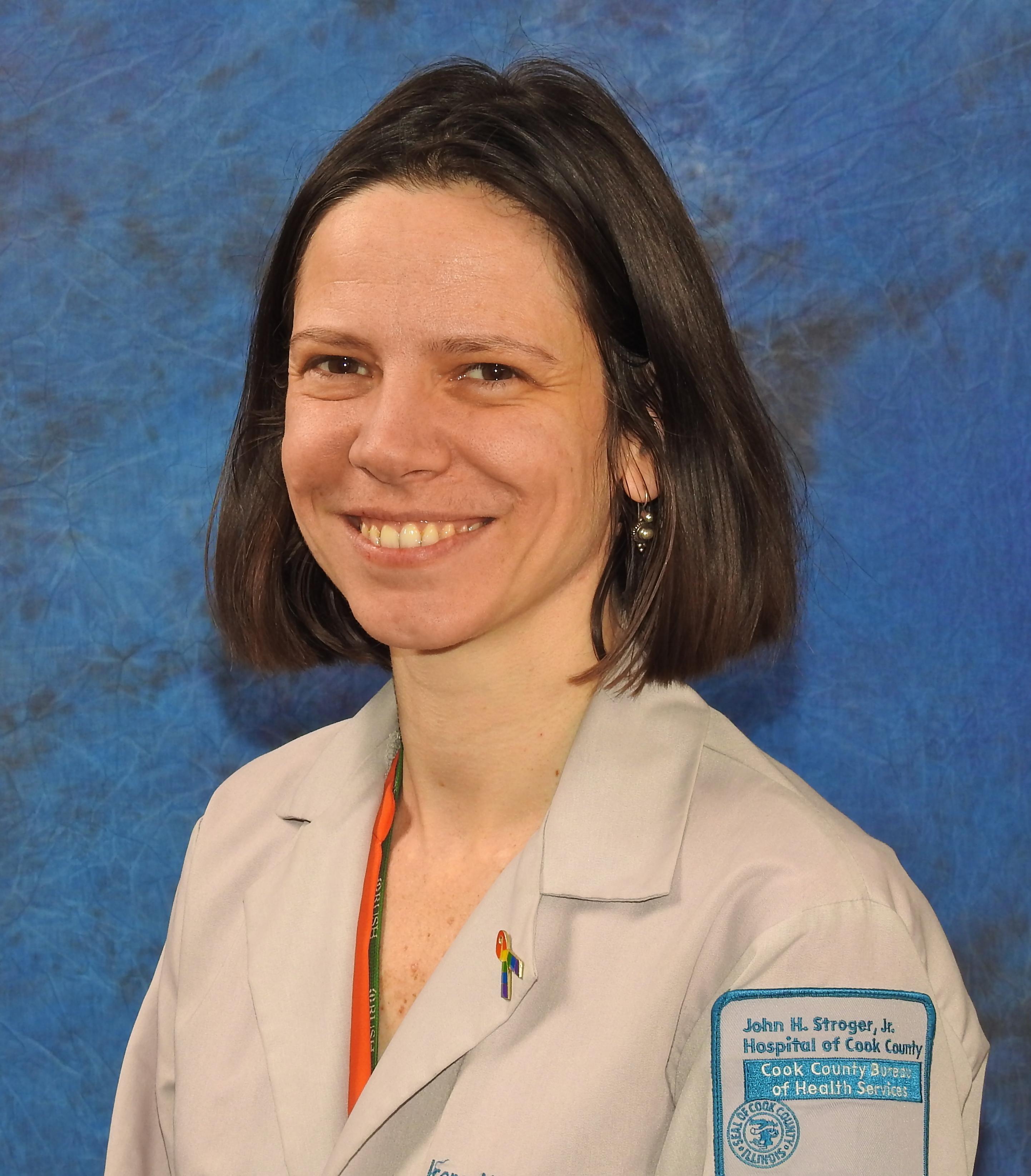 Irene Aluen Metzner, MD