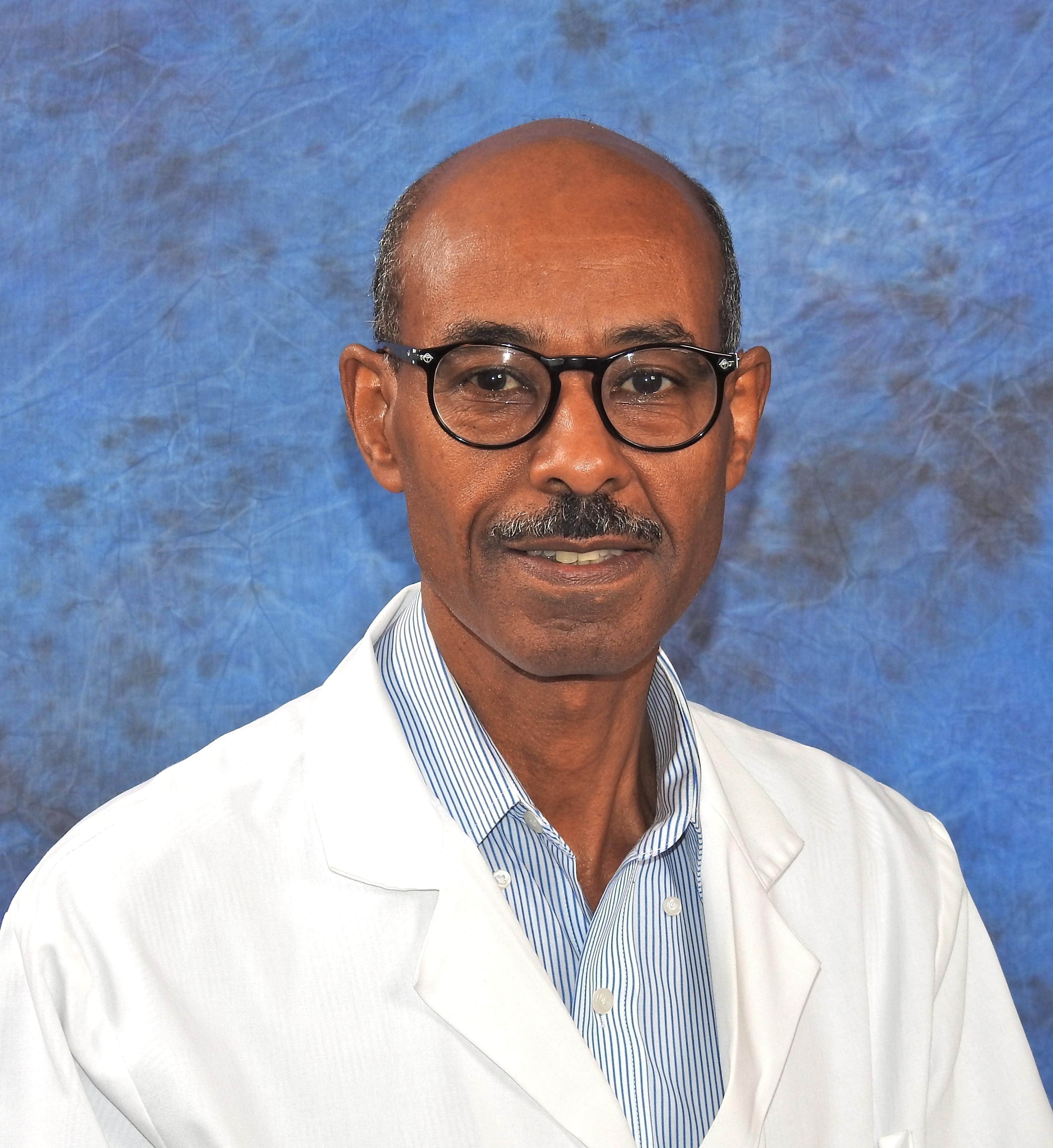 Admasu Kumssa, MD