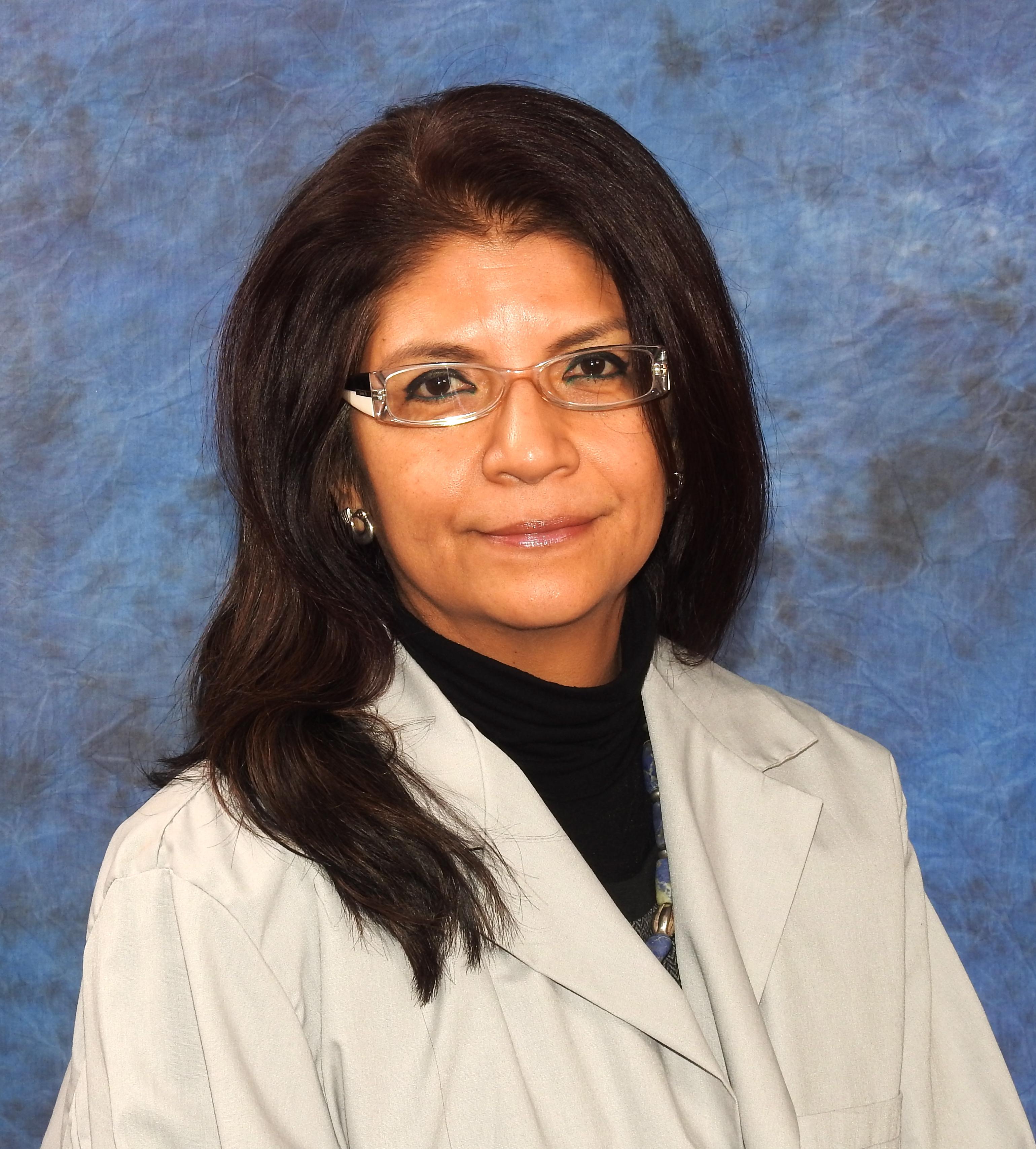 Lucy Munoz-Medina, MD