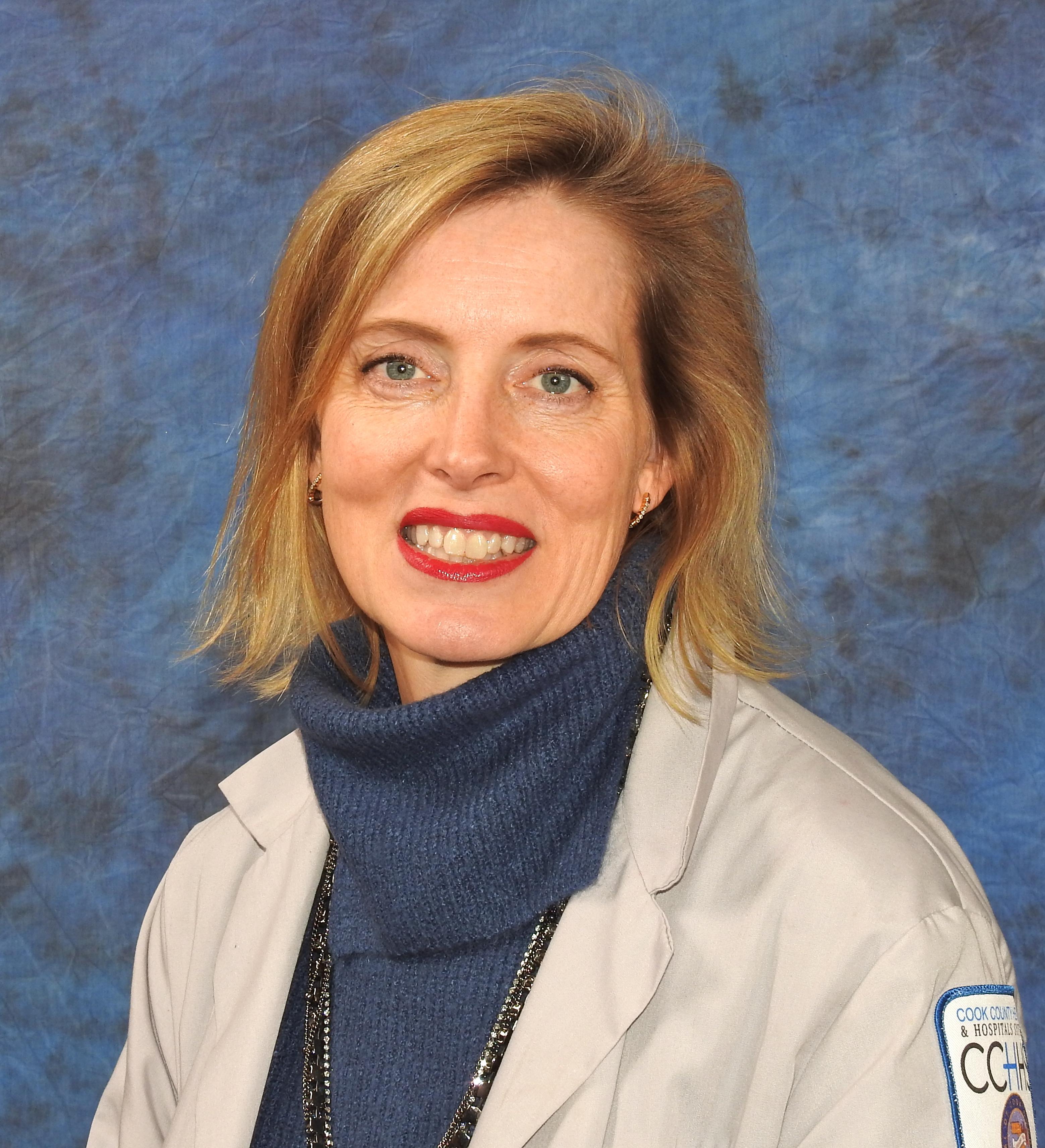 Megan E. App, MD