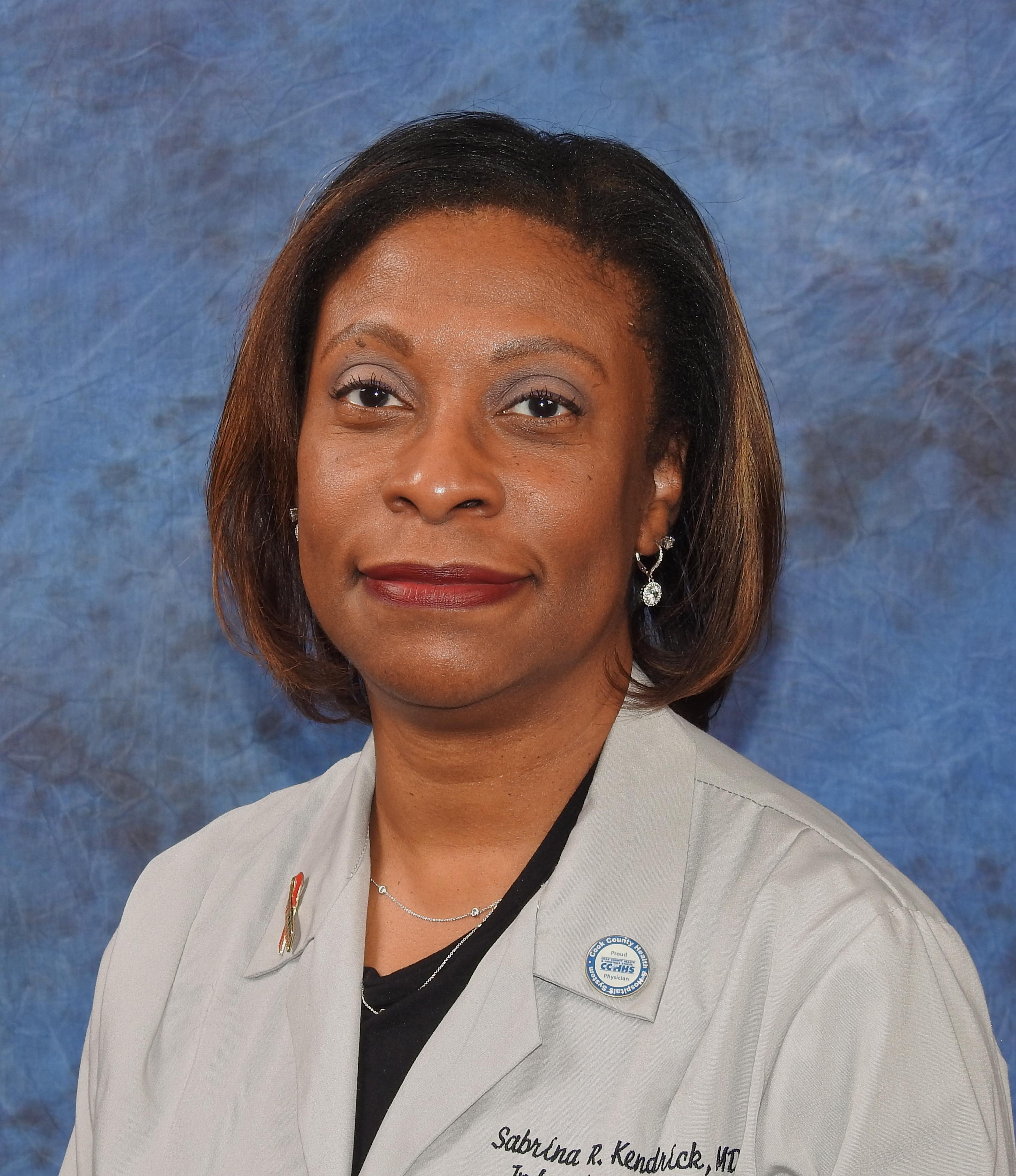 Sabrina R. Kendrick, MD