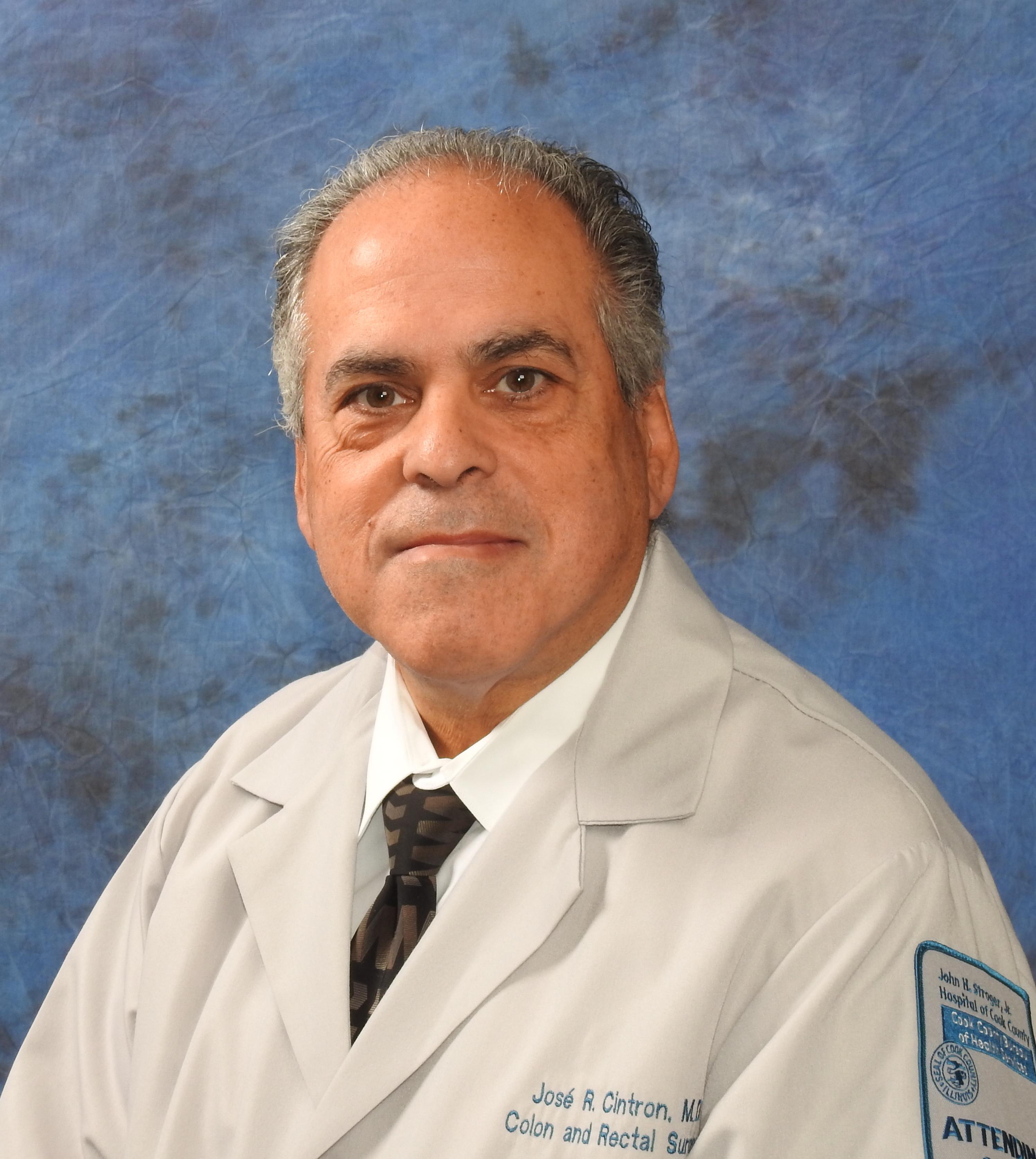 Jose R. Cintron, MD