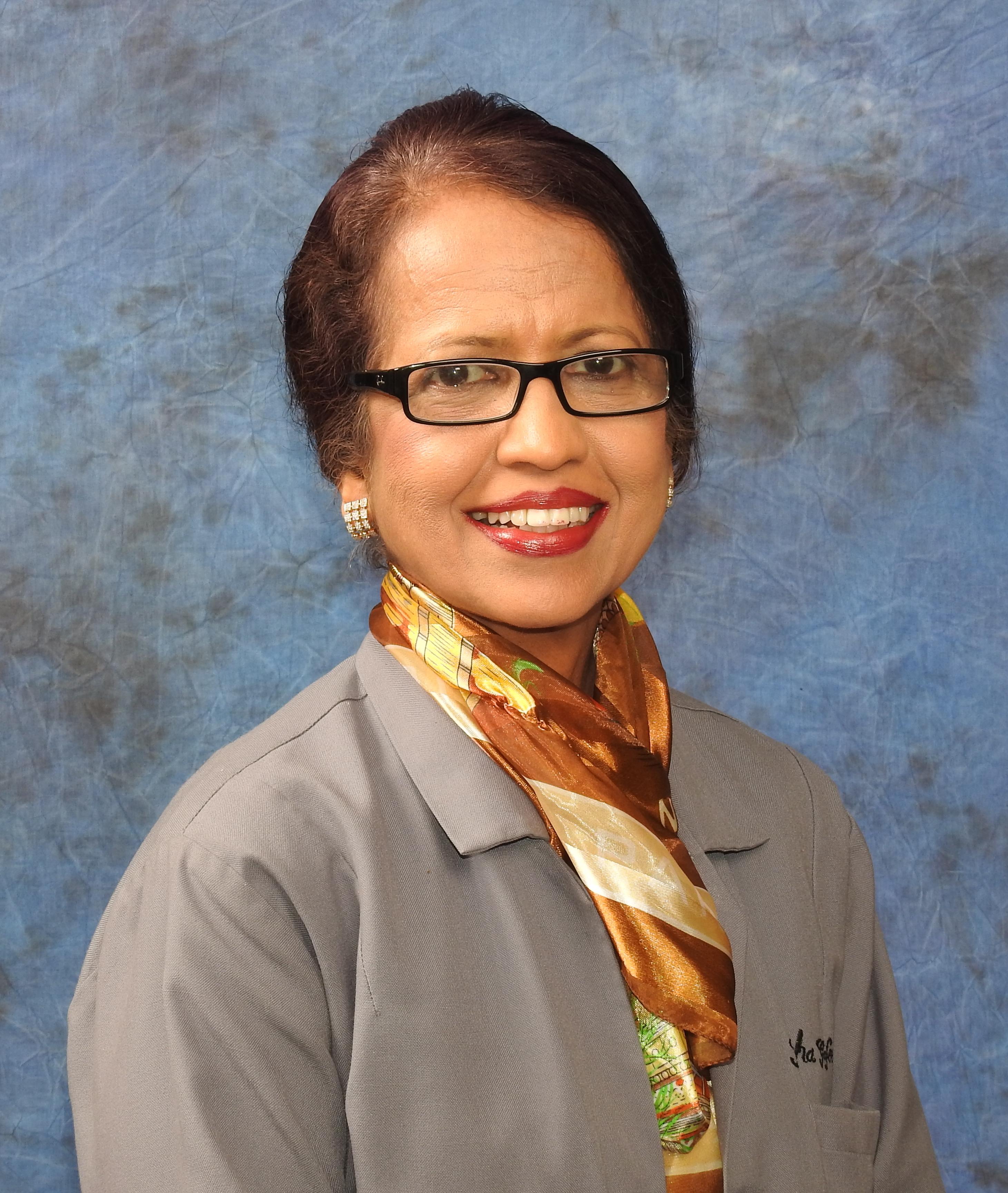 Sabiha Gafoor, MD