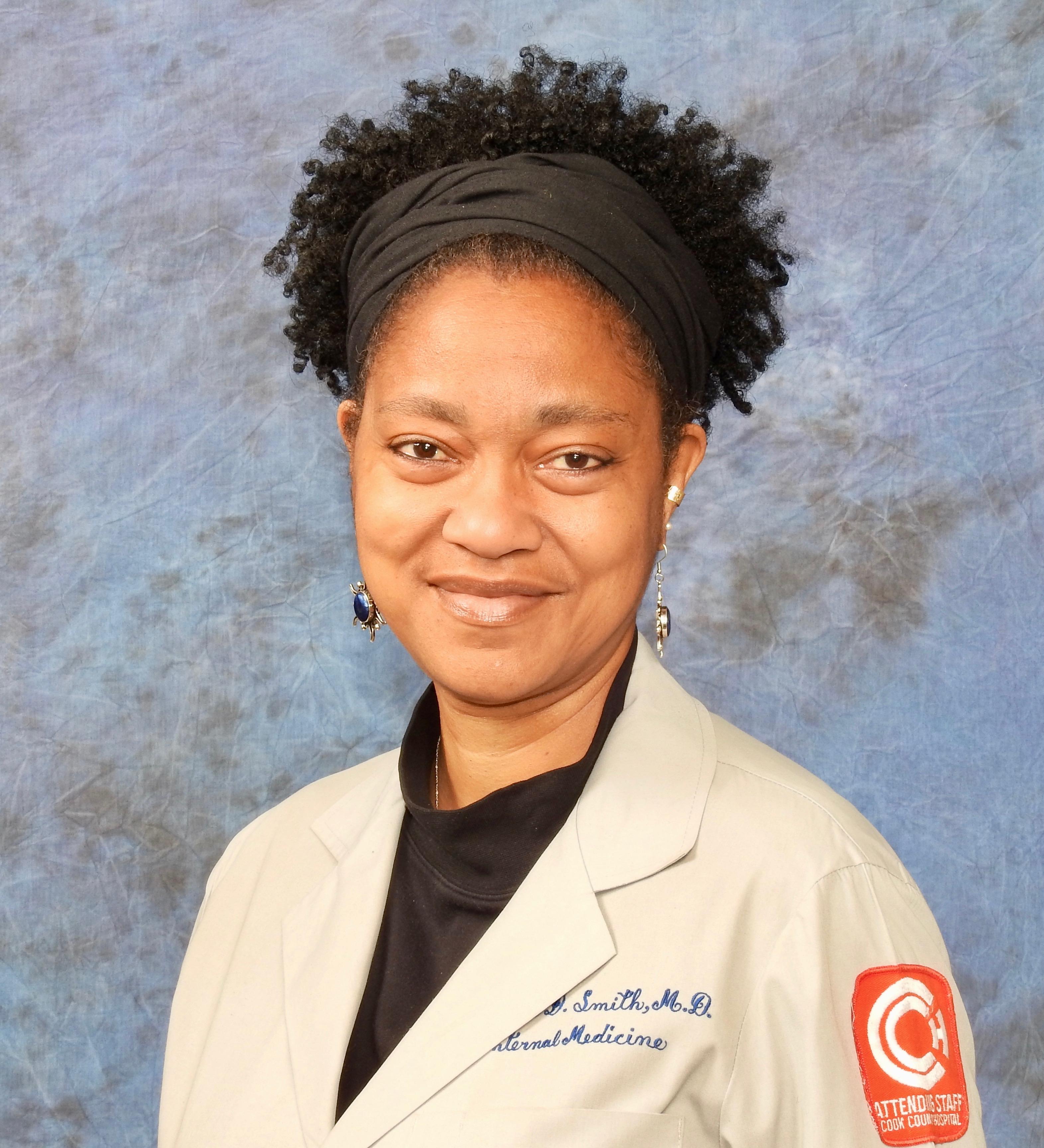 Pamela D. Smith, MD