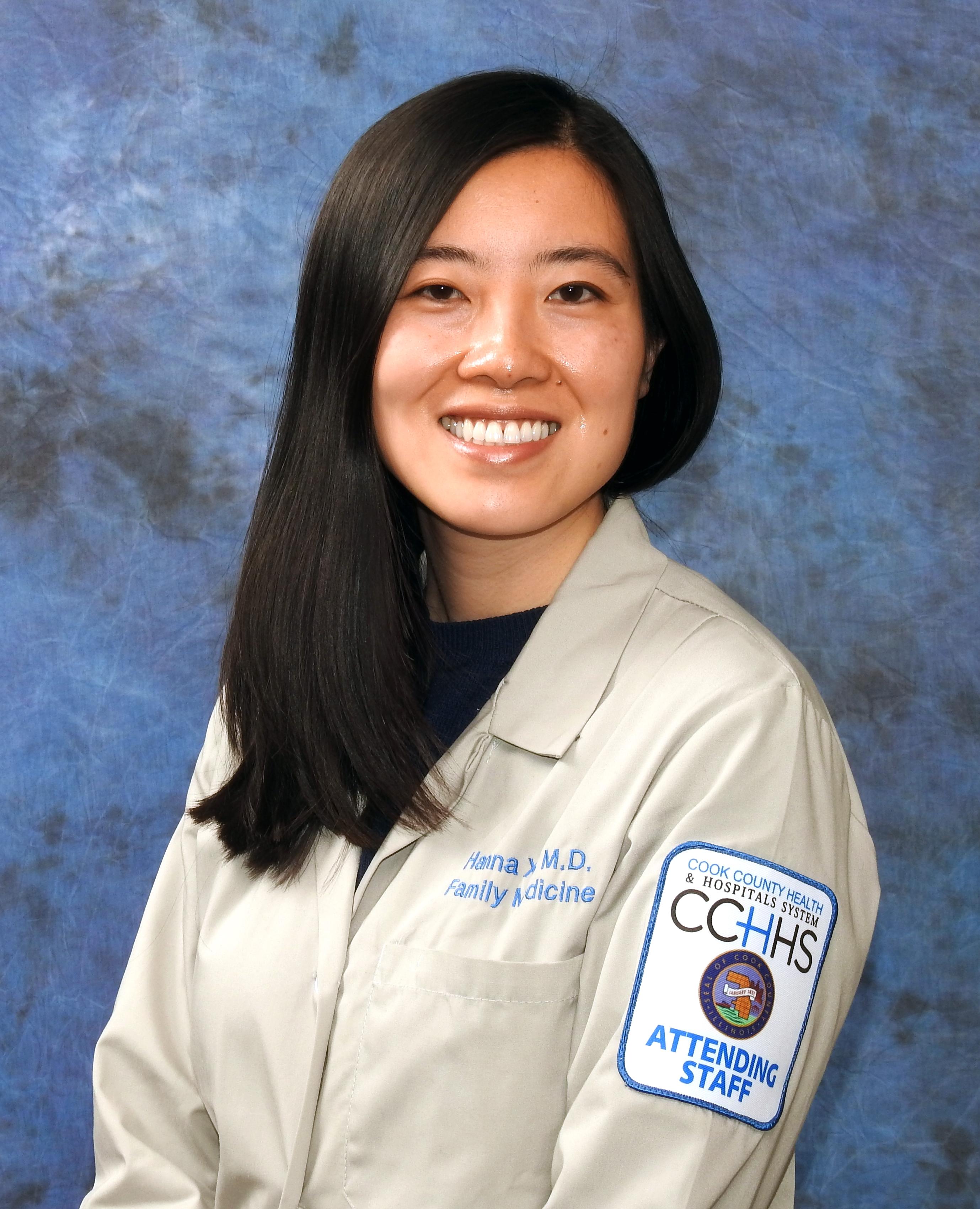 Hanna Xu, MD
