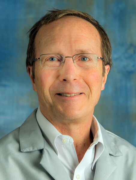 Richard J. David, MD
