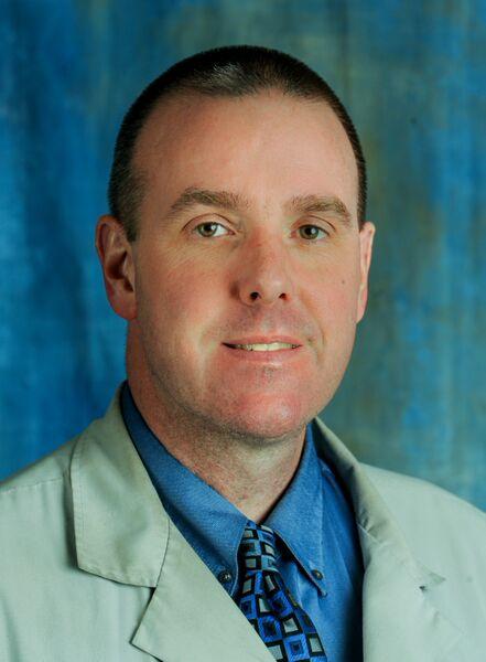 Mark E. Godsel, DPM