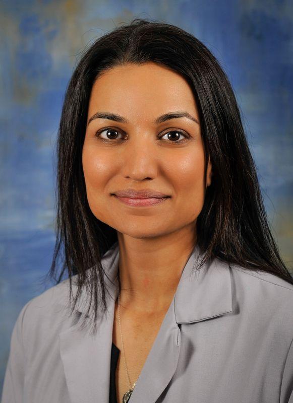 Yasmeen Golzar, MD