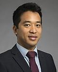 Henry D Huang, MD