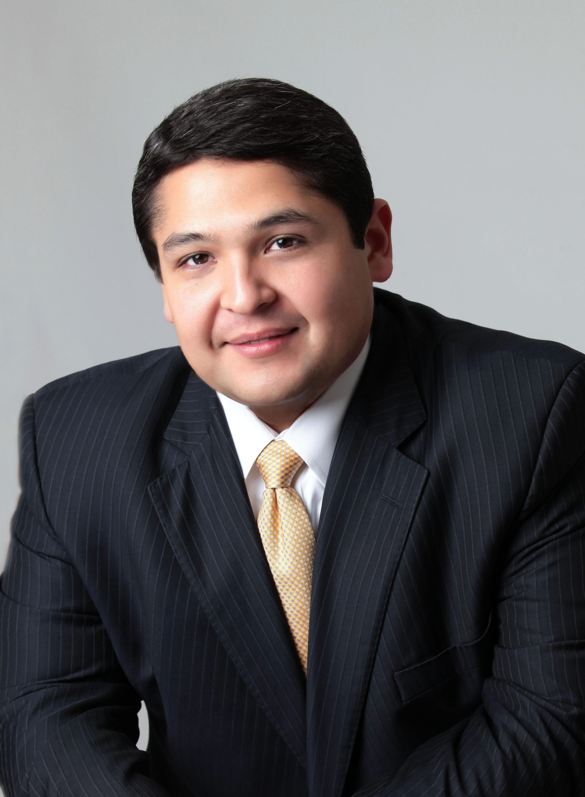 Israel Rocha Jr.