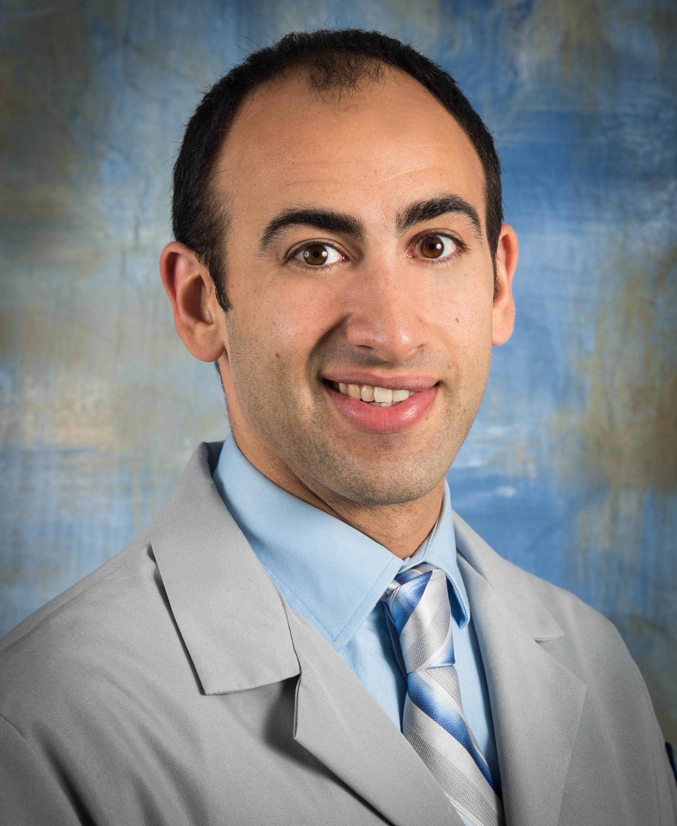 Ramez Haddadin, MD