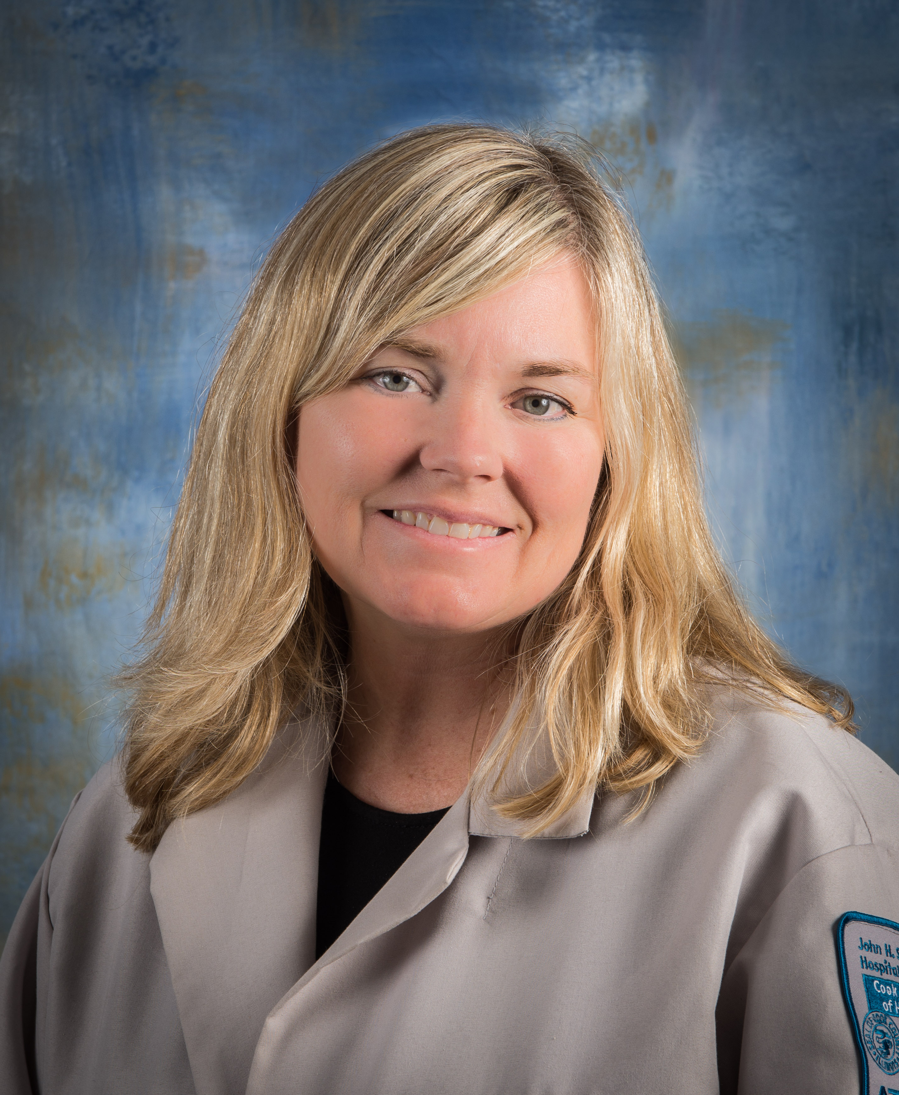 Colleen M. Buhrfiend, MD