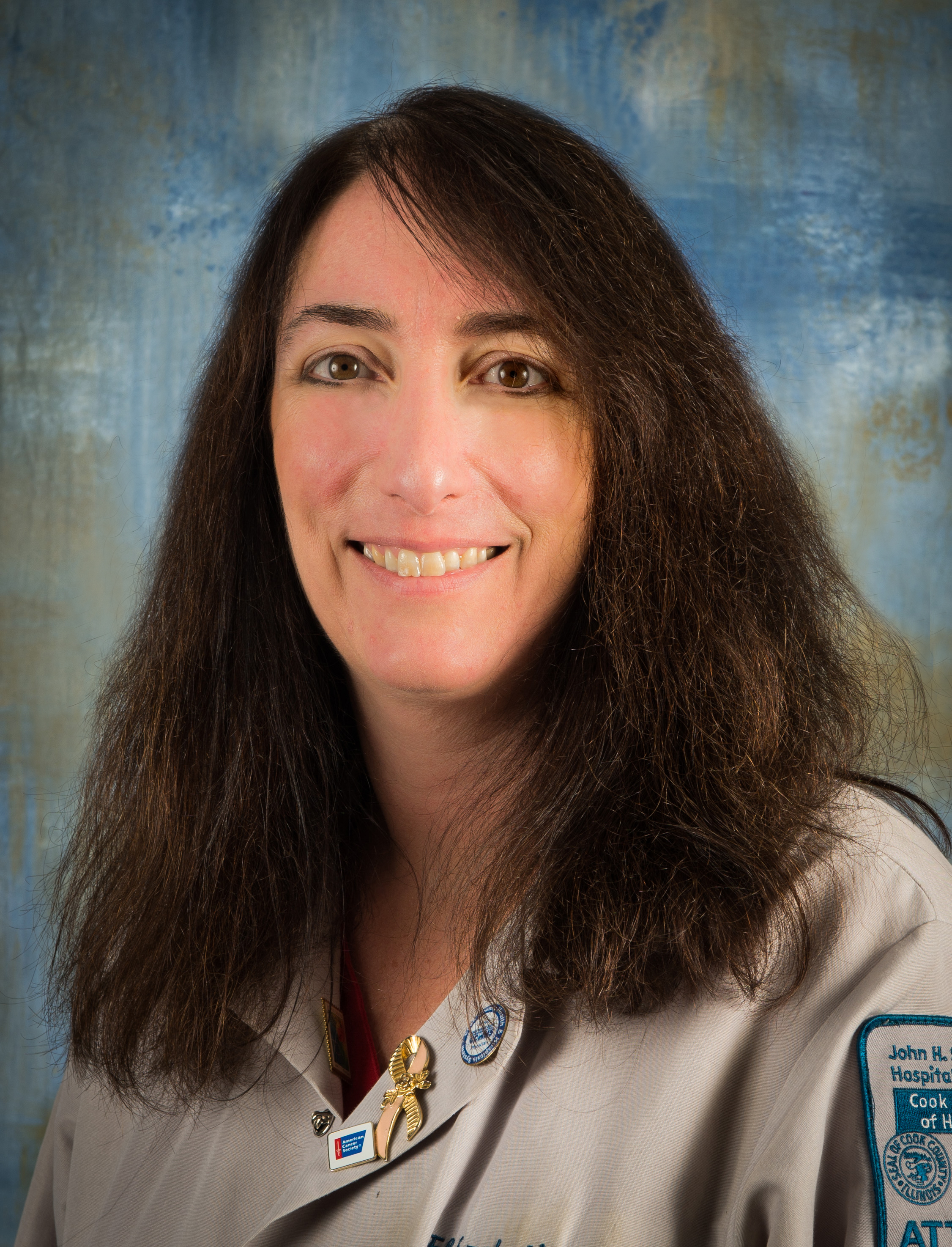 Elizabeth A. Marcus, MD