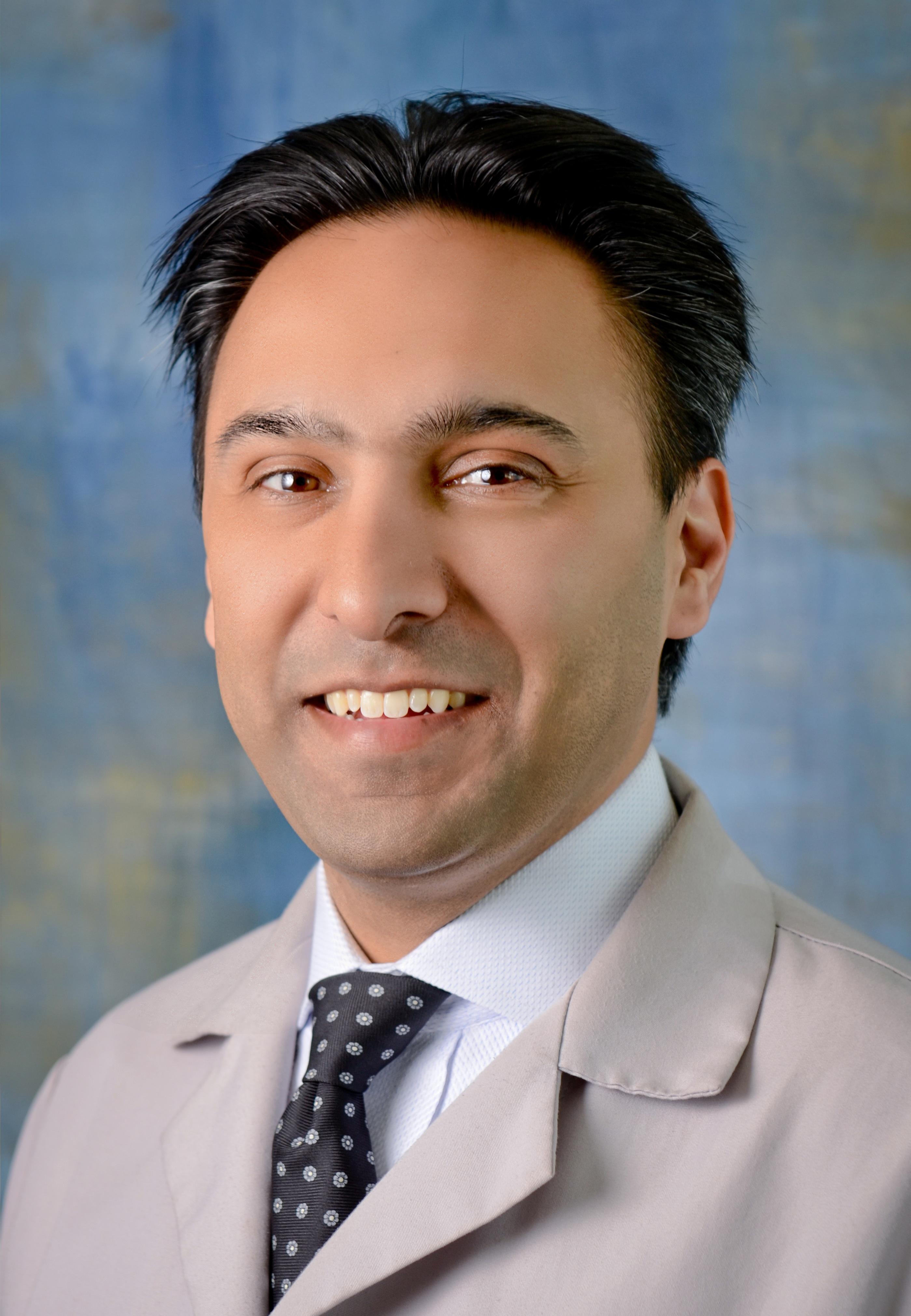 Jafar S. Hasan, MD