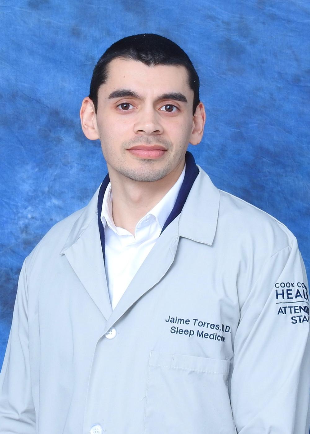 Jaime Torres, MD