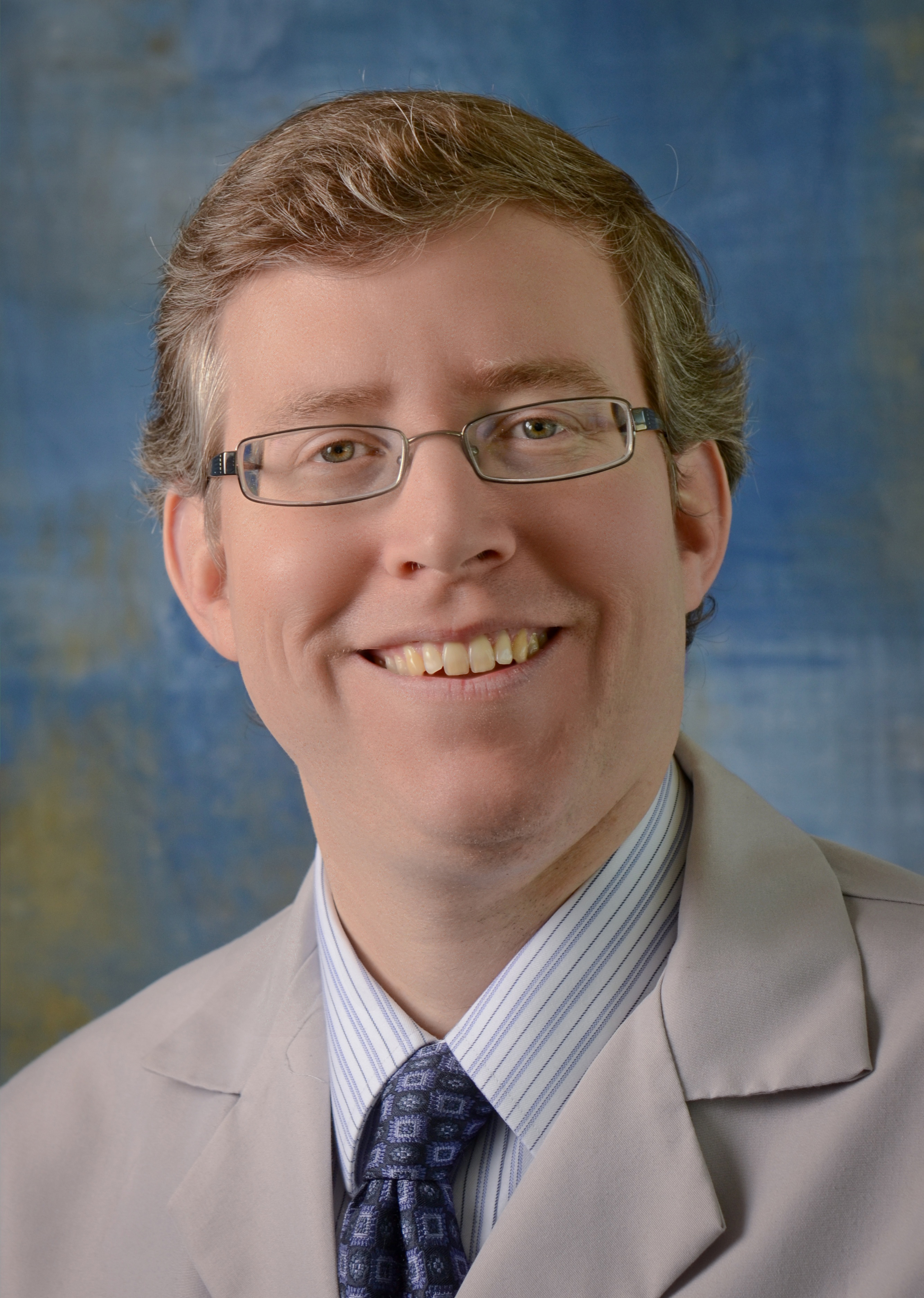 James Dorman, MD