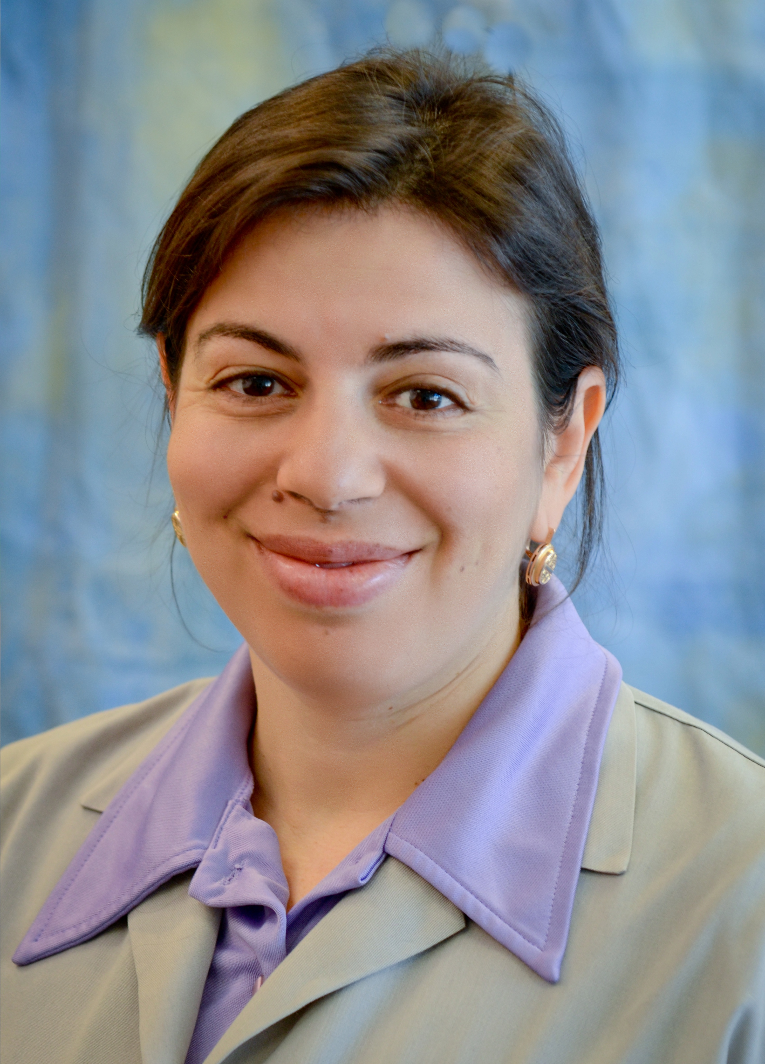 Jane Vernik, MD