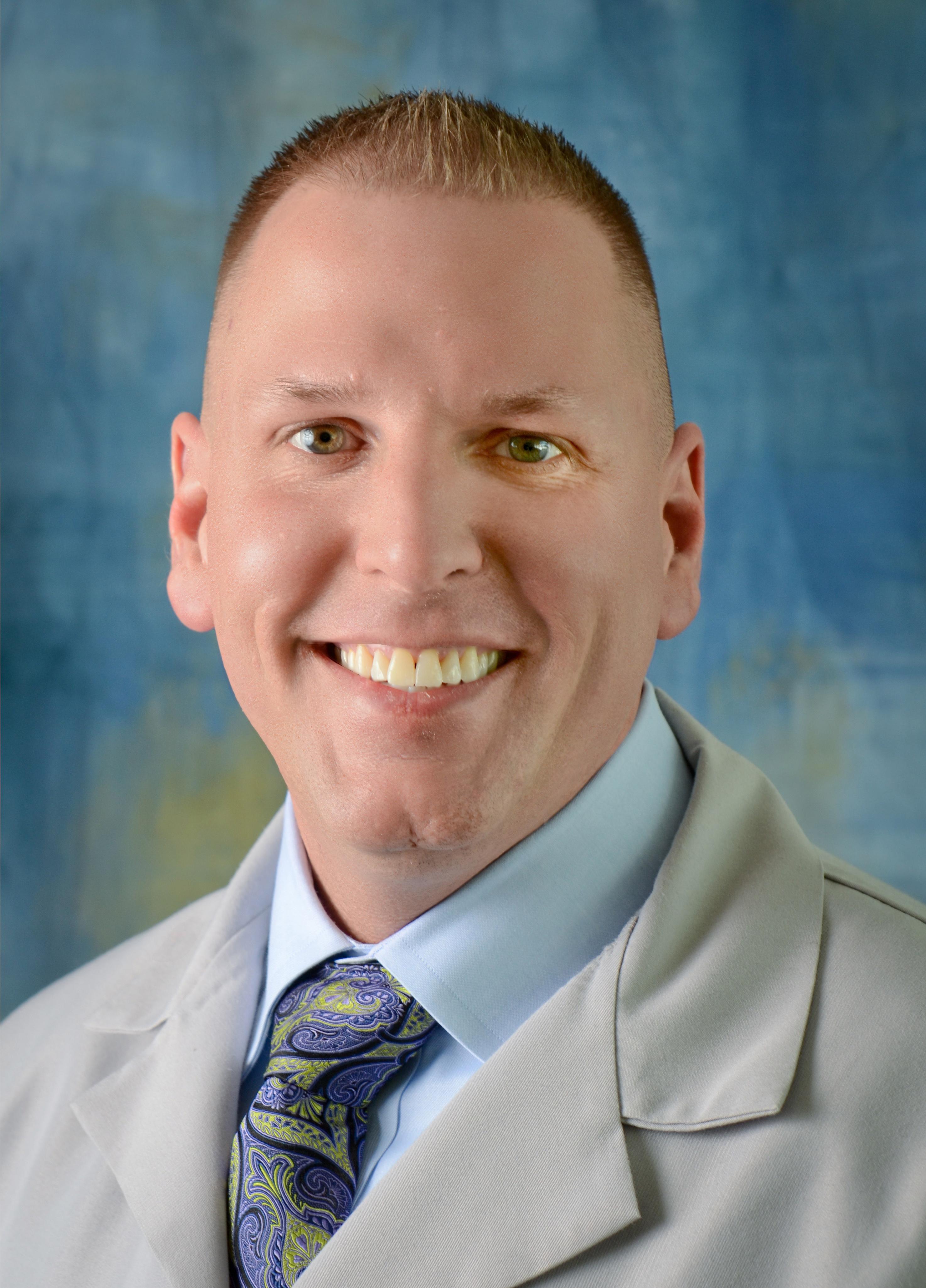 Jeffrey D. Watts, MD
