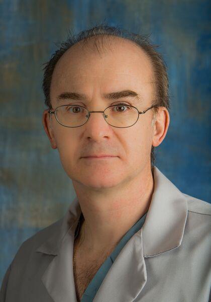 Tanyu J. Jelev, MD