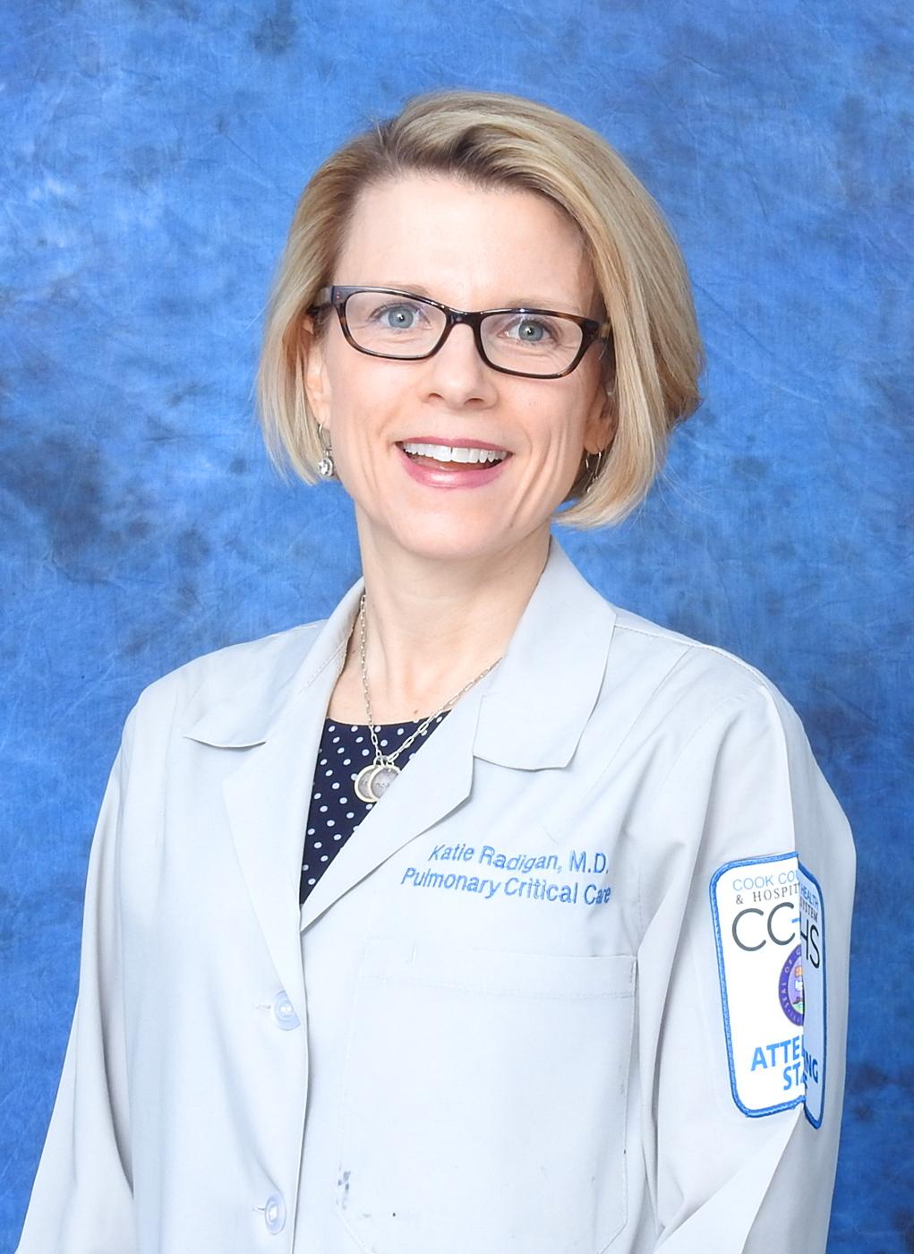 Kathryn Radigan, MD