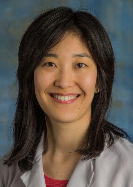 Alisa T.L. Seo-Lee, MD