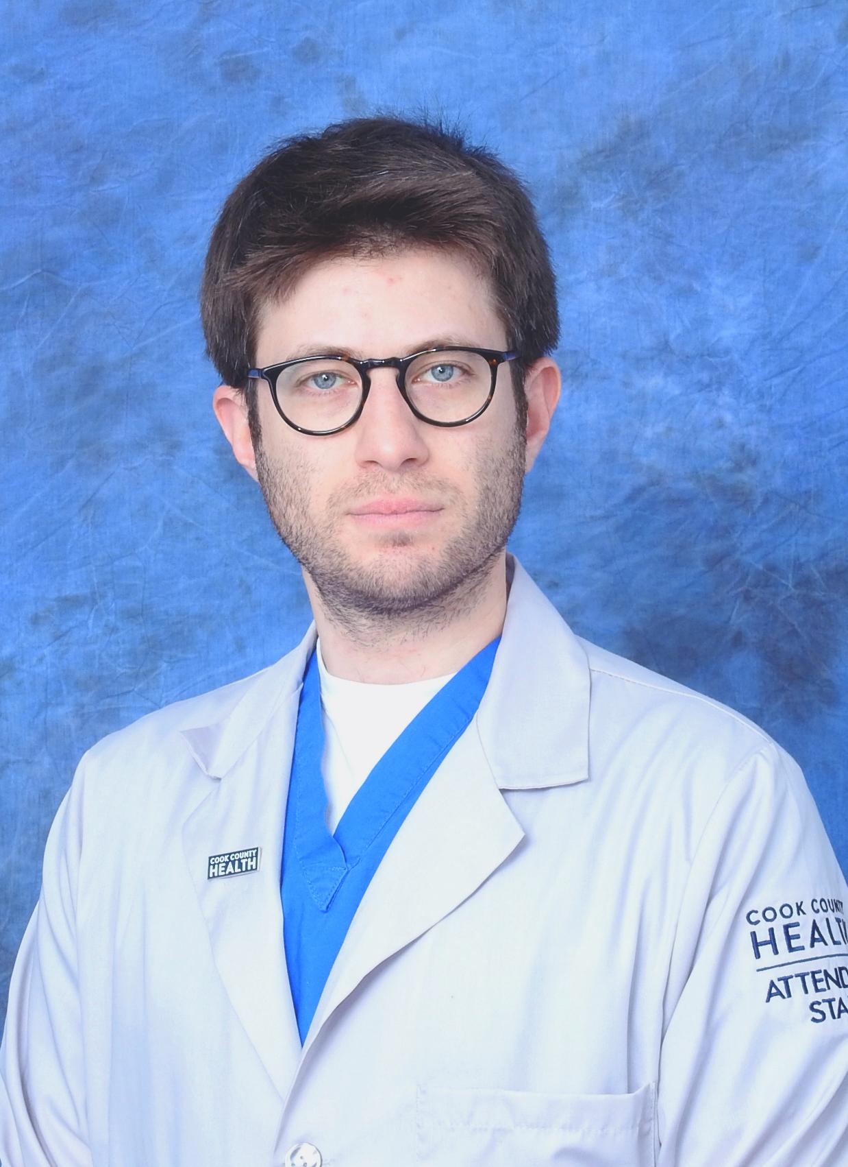 Matthew E. Doscher, MD