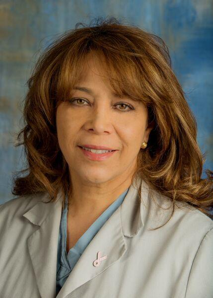 Ruth E Moncayo, MD