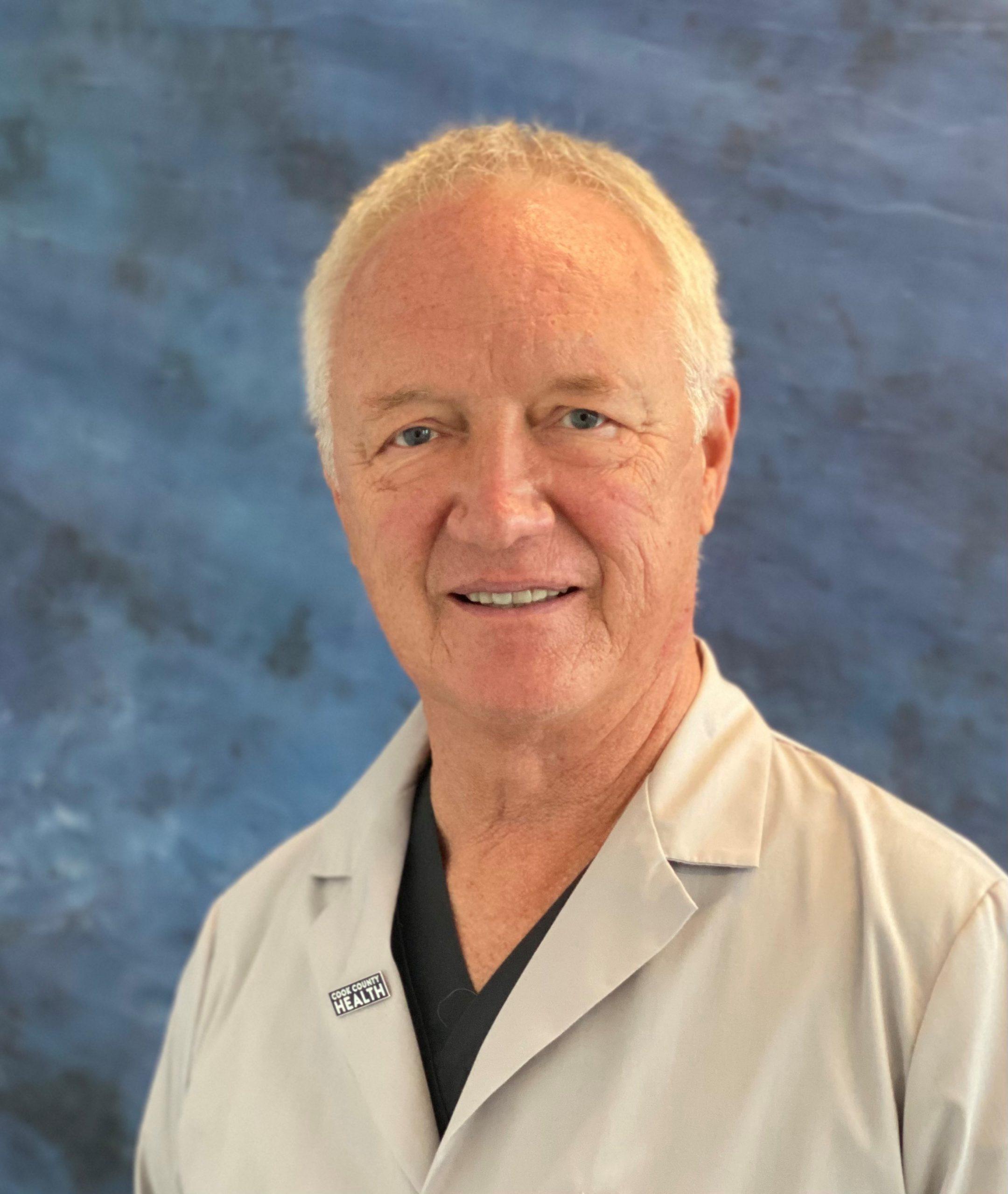 Norbert Becker, MD