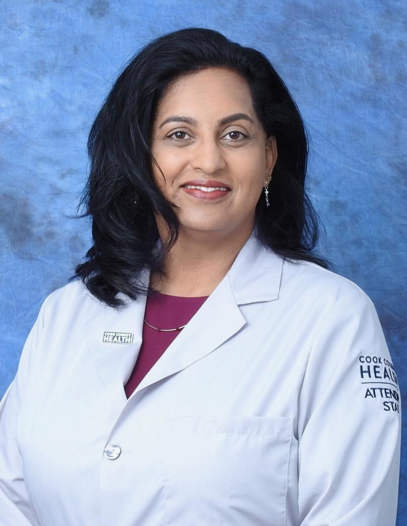 Nimmi Rajagopal MD, FAAFP