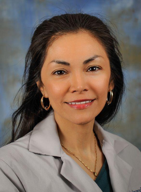 Pamela Teresa Vergara-Rodriguez, MD