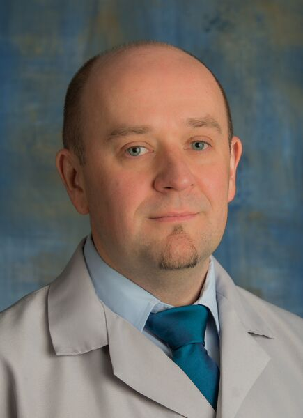 Gregory Papiez, MD