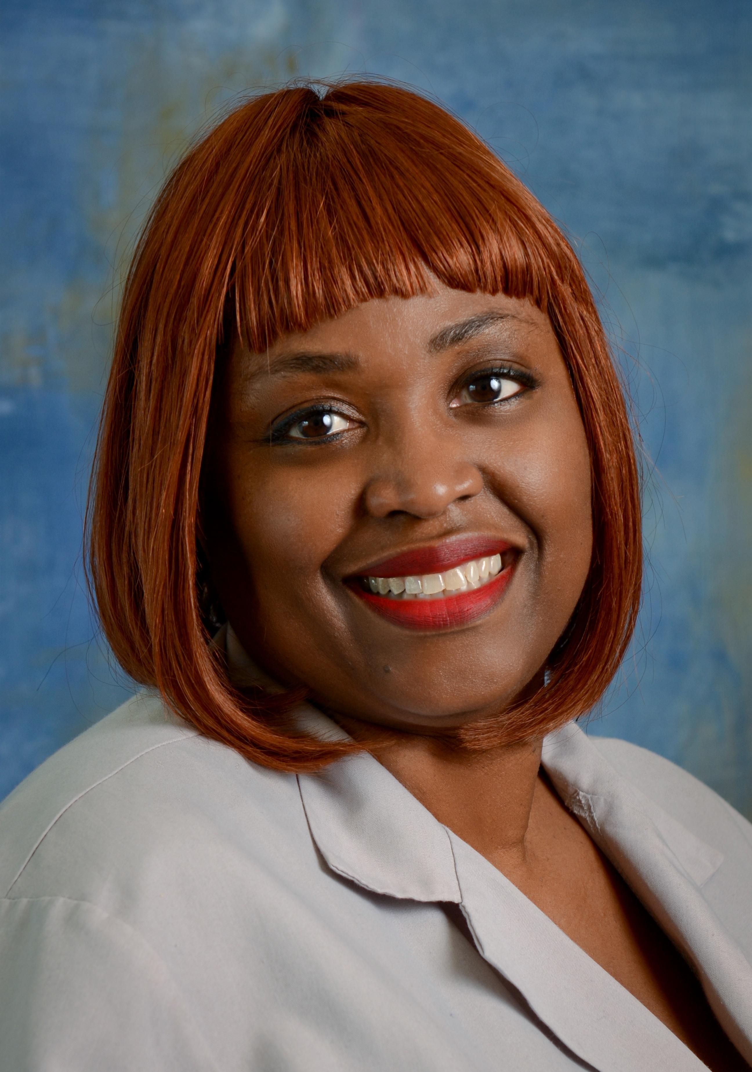 Patrika L. Smith, MD