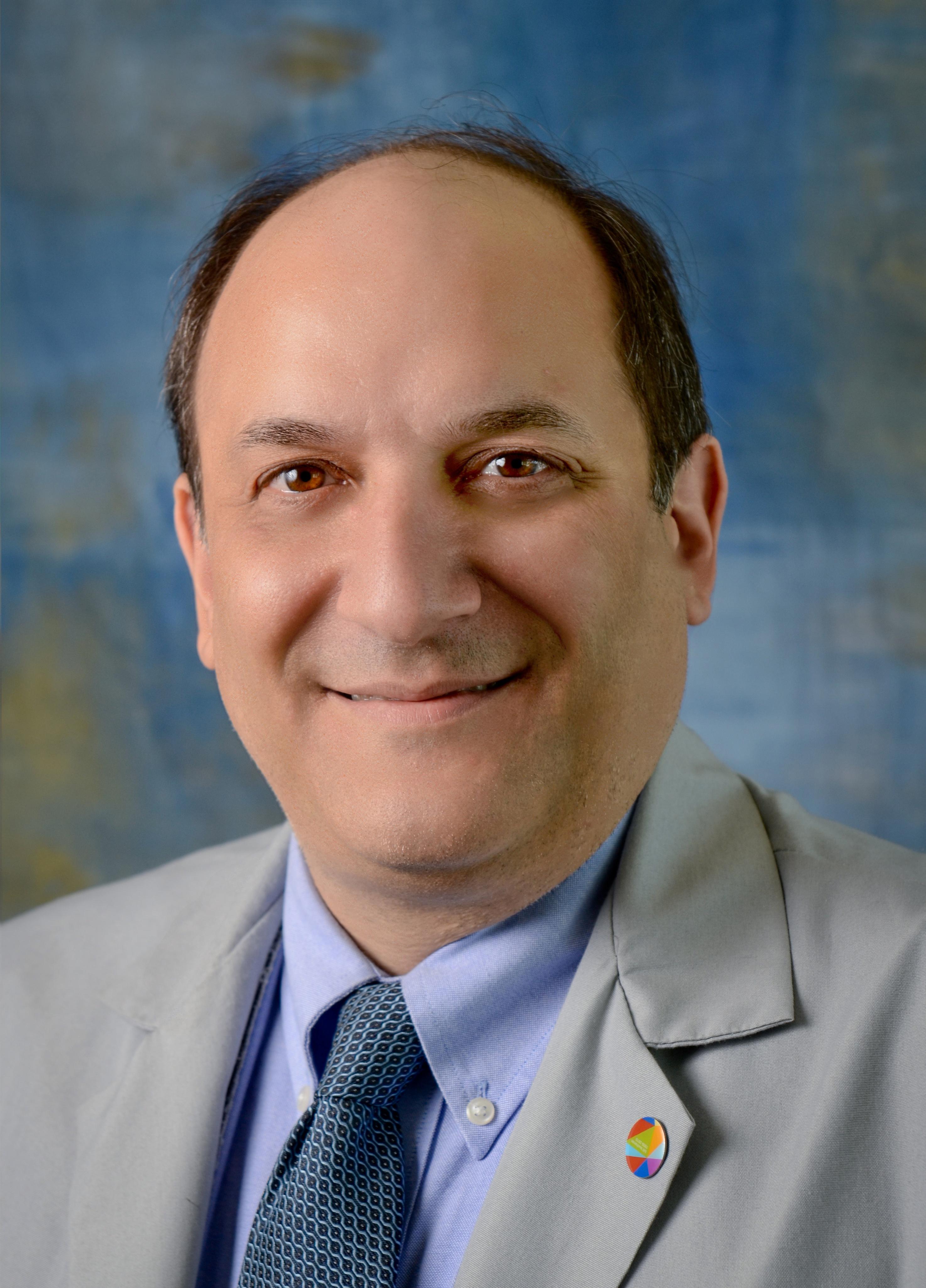 Paul G. Rubinstein, MD