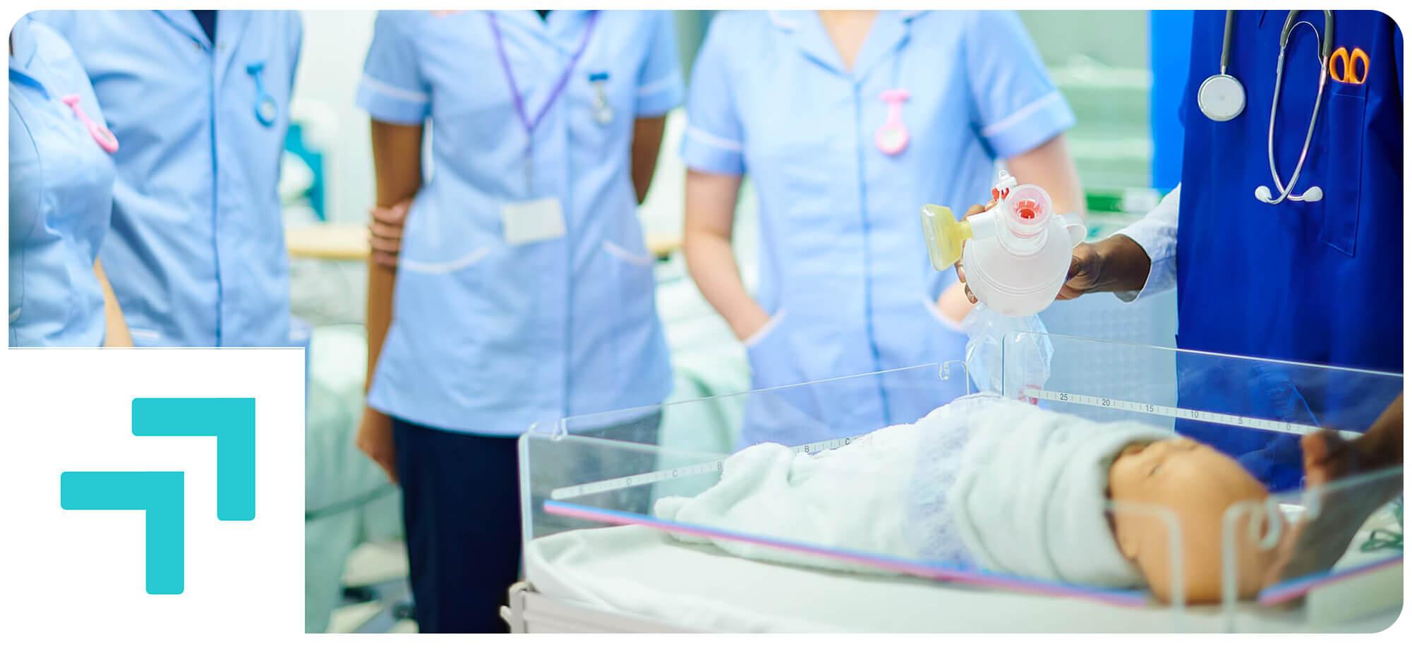 Pediatrics – Cook County Health