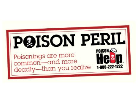 Poison Peril