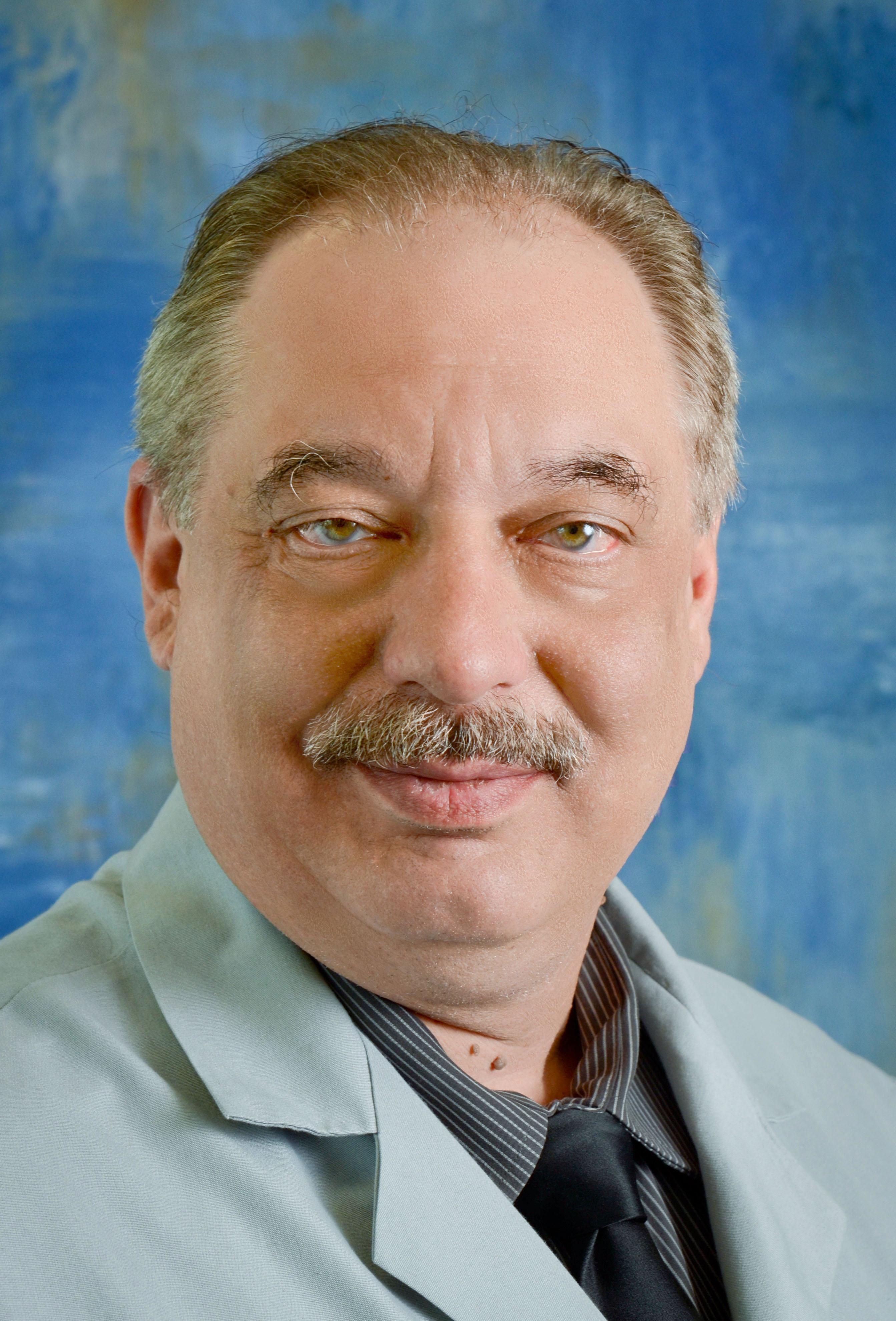 Richard J. Pulla, DPM