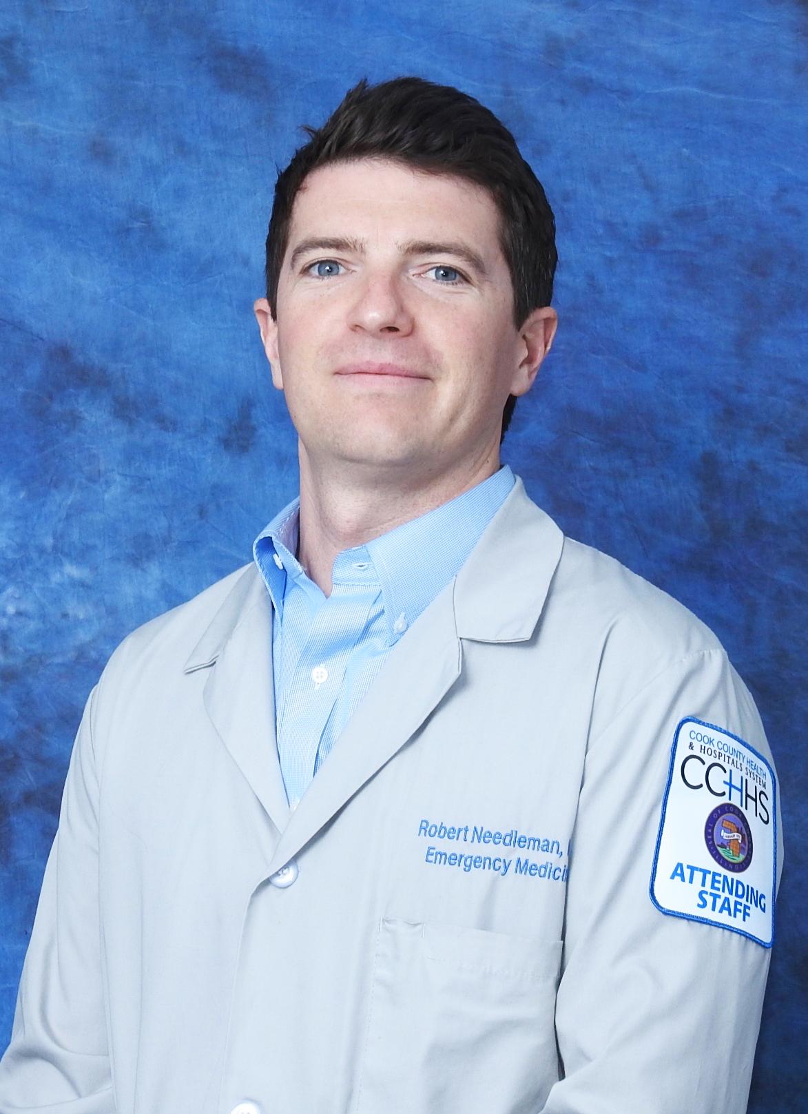 Robert K. Needleman, MD
