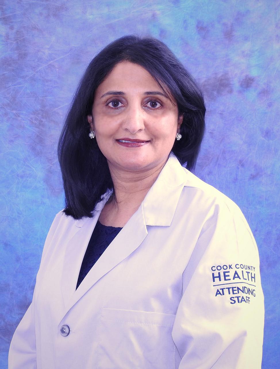 Shalini T. Reddy, MD