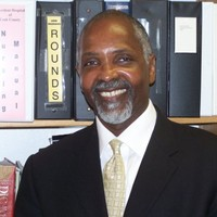 Sidney A. Thomas, MSW