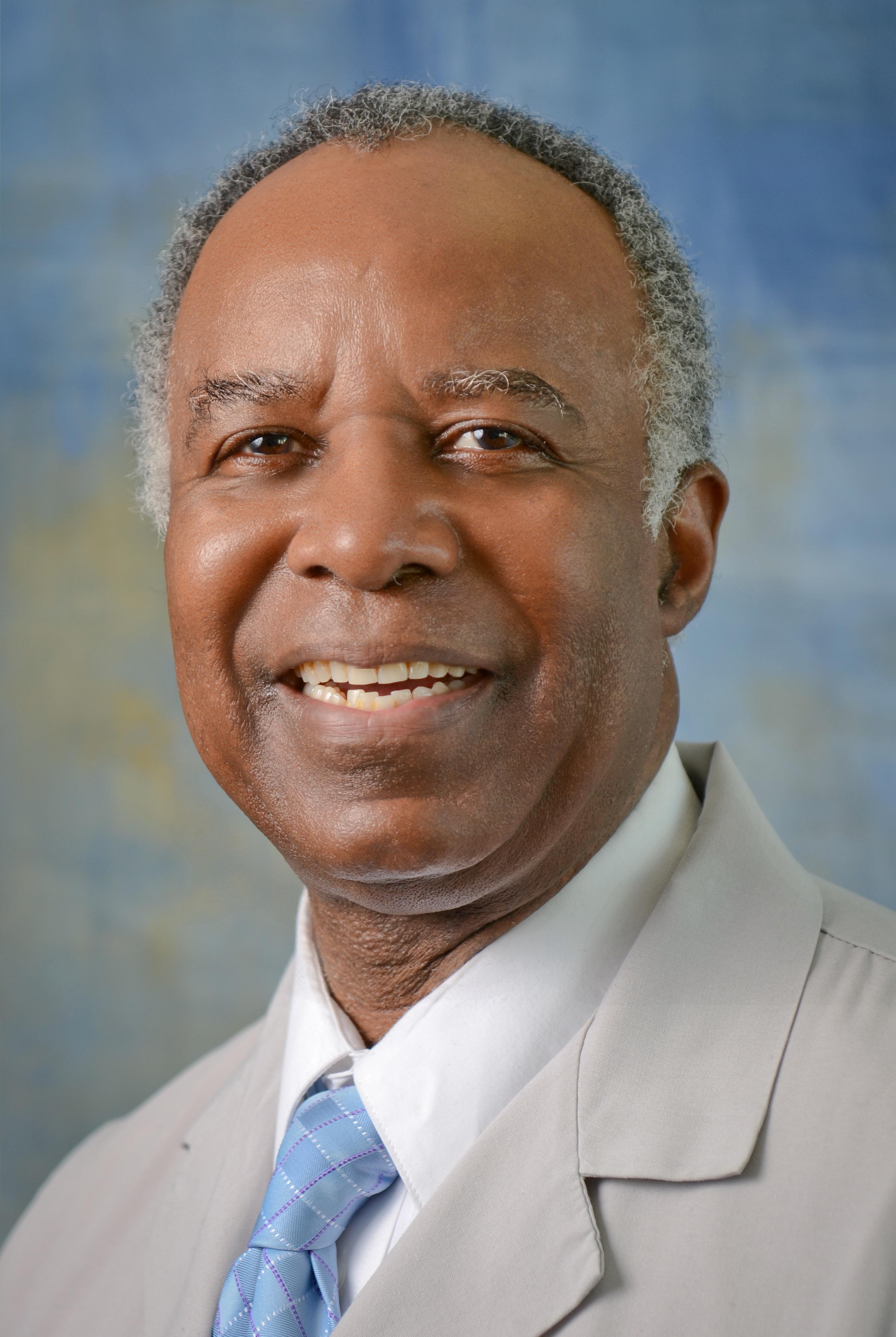 Lafayette Singleton, MD