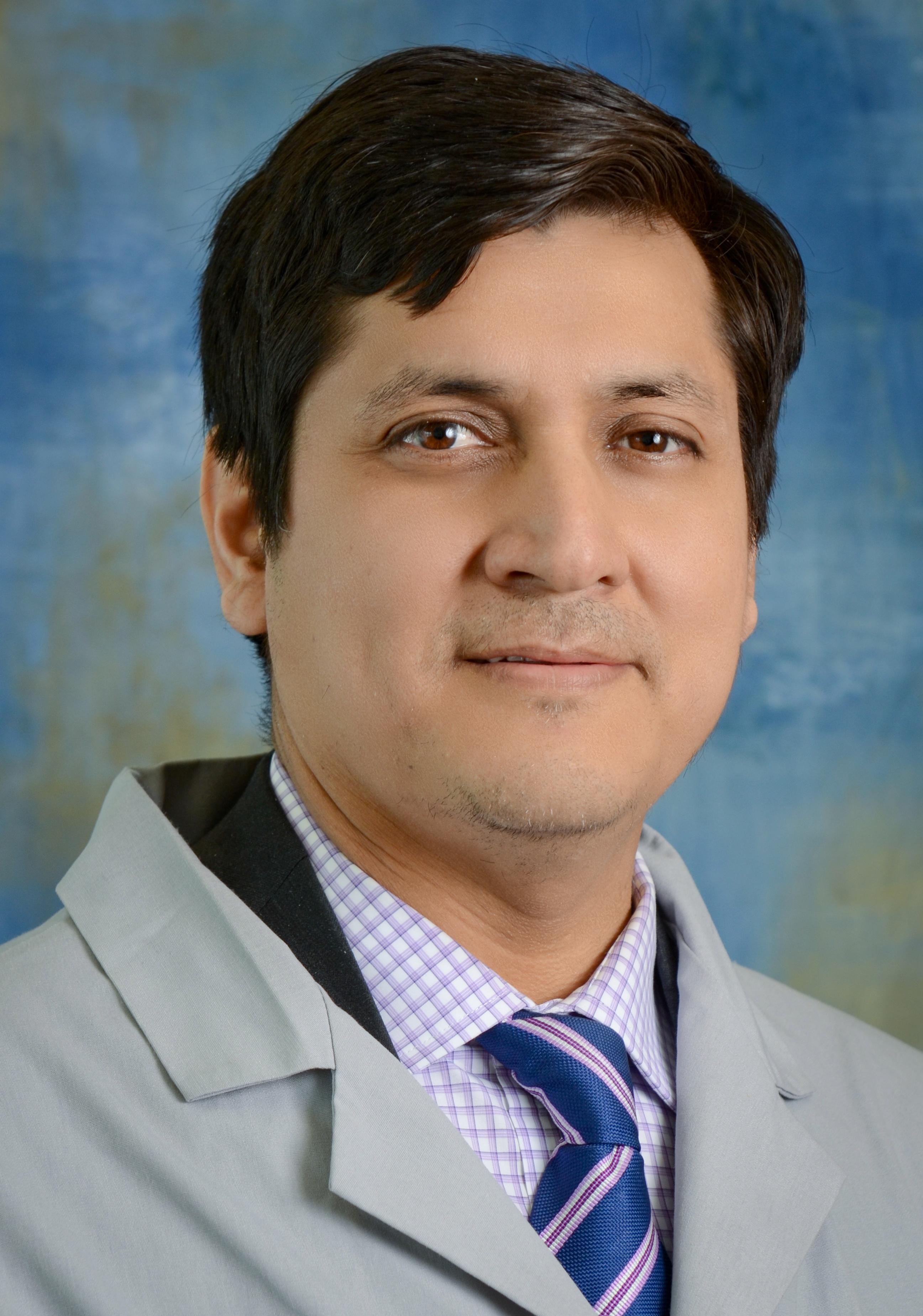 Victor M. Pelaez, MD