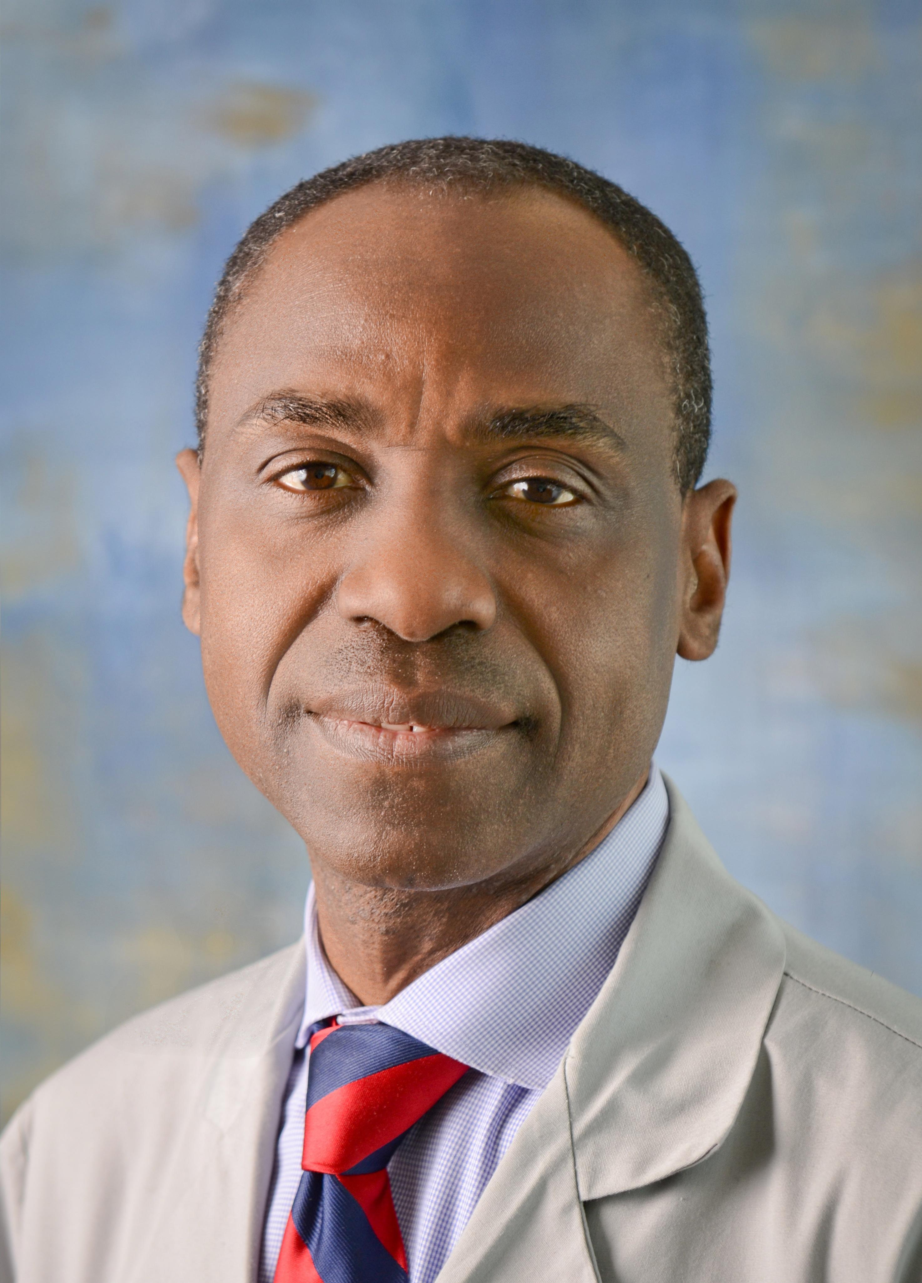 Abayomi E. Akintorin, MD