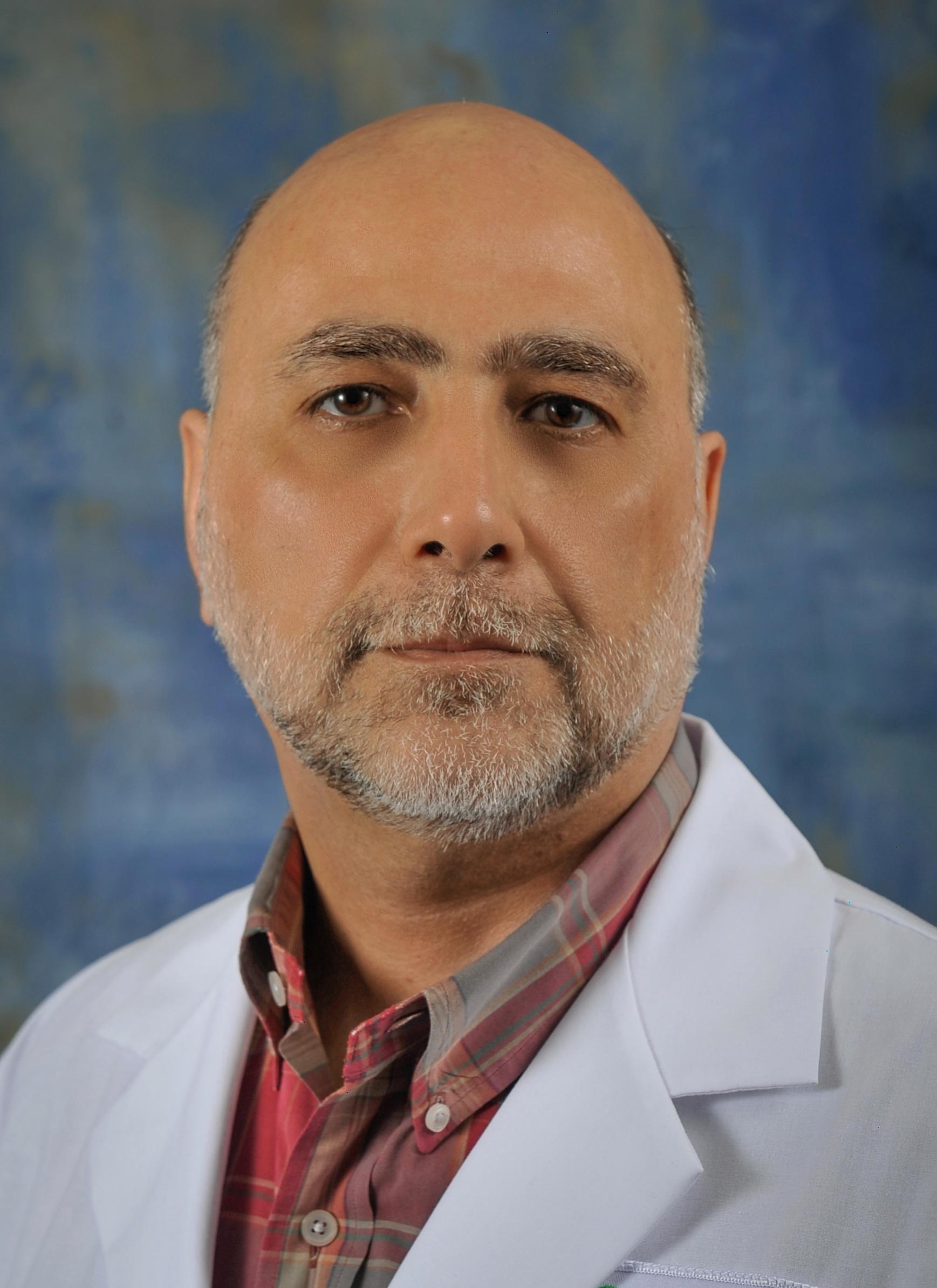 Ra-id M. Abdulla, MD
